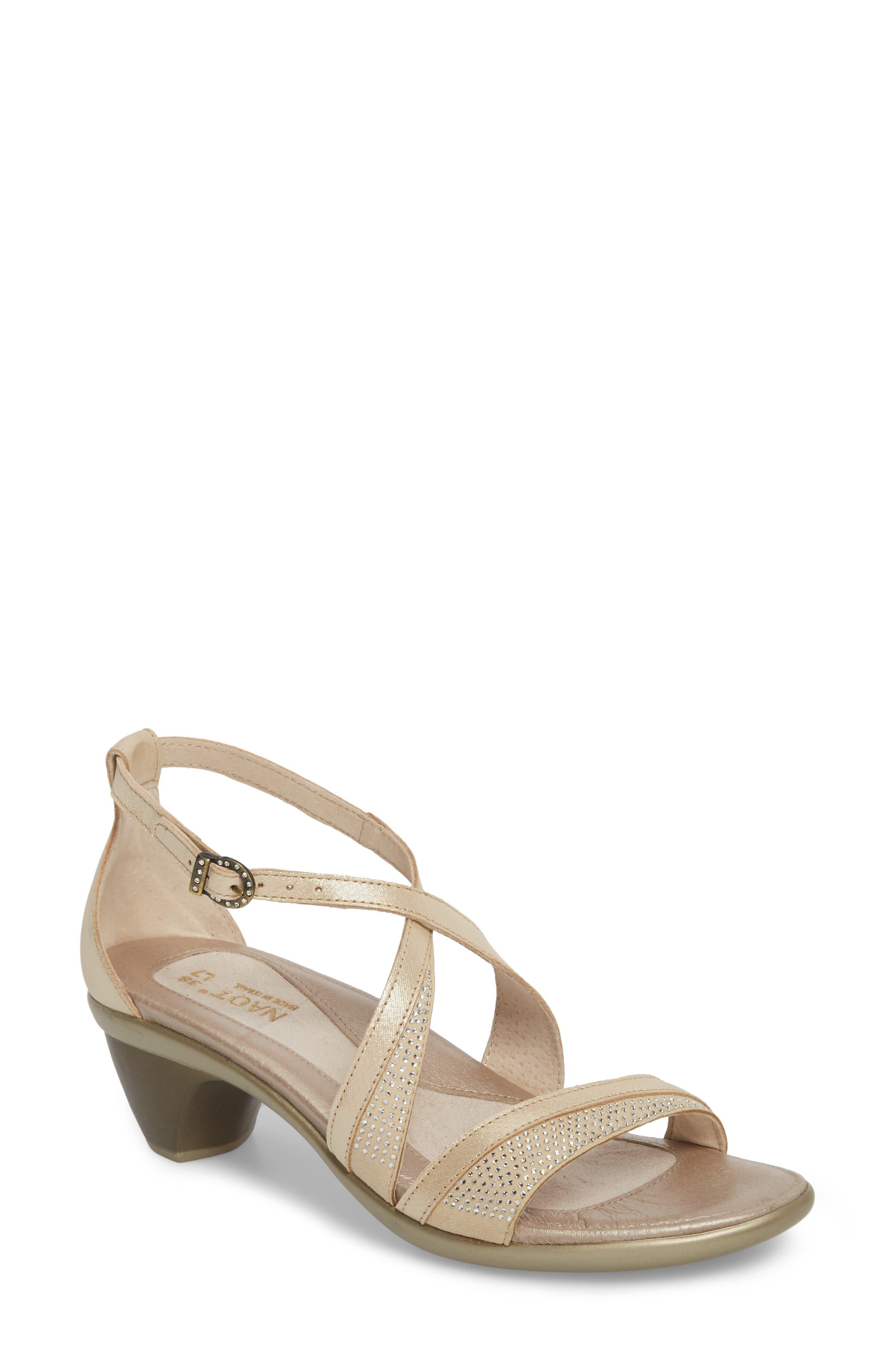 Naot Onward Sandal (Women)