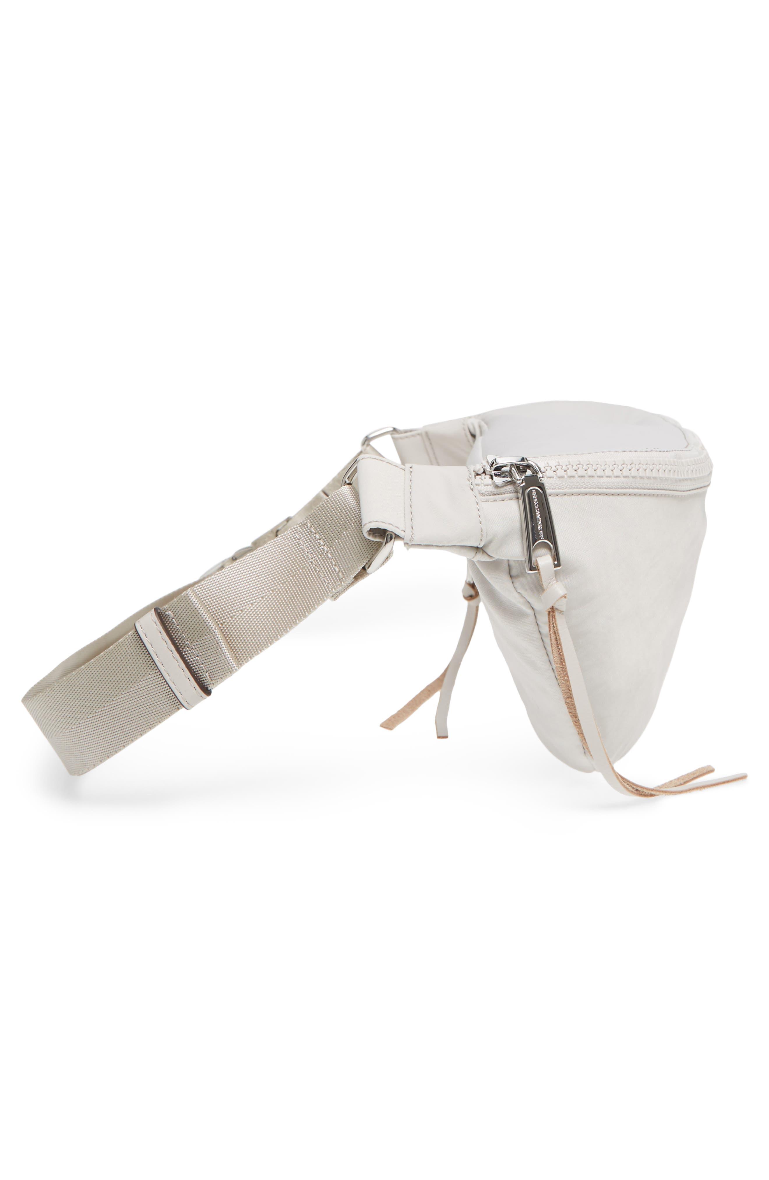 Alternate Image 5  - Rebecca Minkoff Nylon Belt Bag
