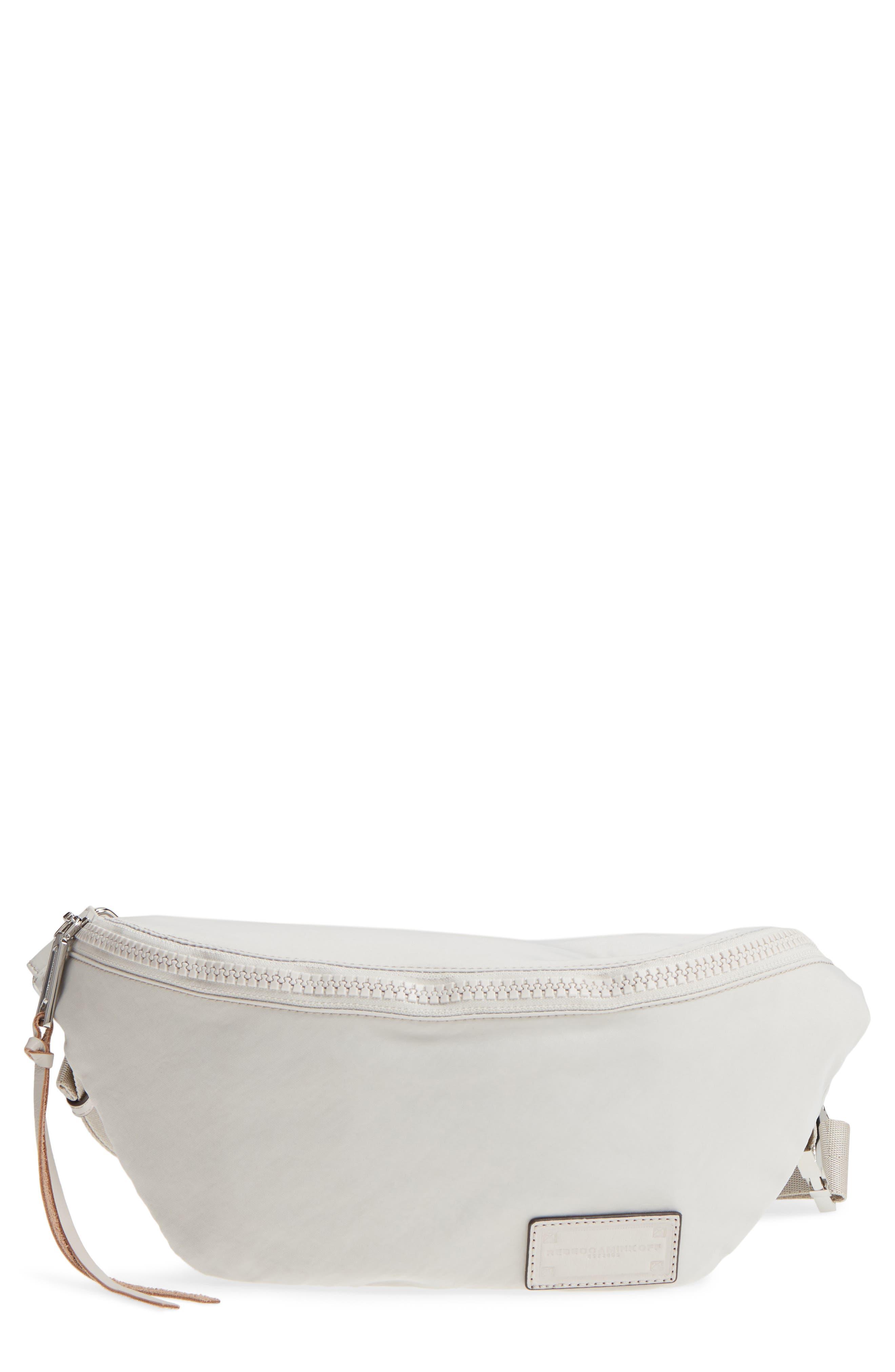 Main Image - Rebecca Minkoff Nylon Belt Bag