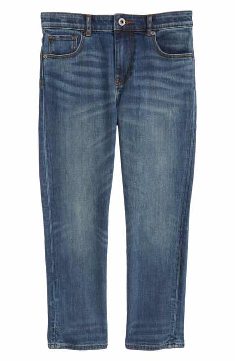 d213a57e529 Burberry Relaxed Fit Jeans (Little Boys   Big Boys)
