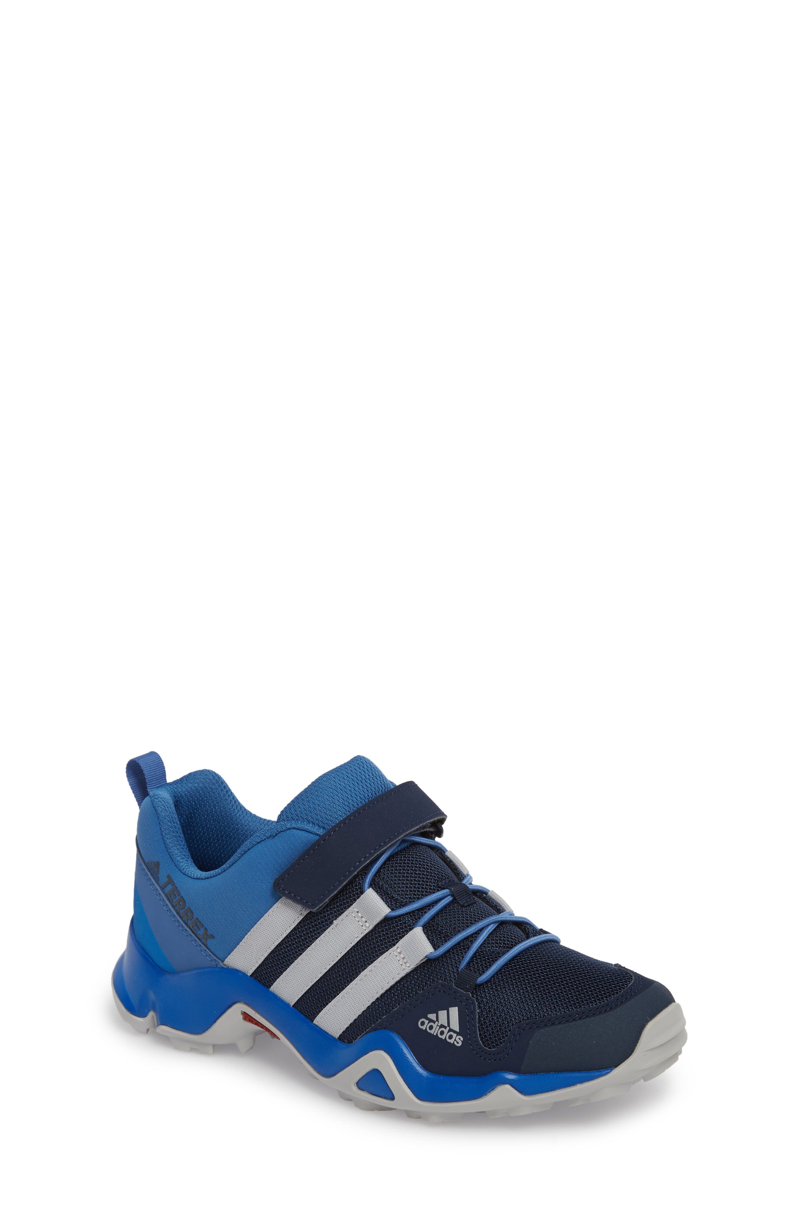 adidas Terrex AX2R Sneaker (Toddler, Little Kid & Big Kid)