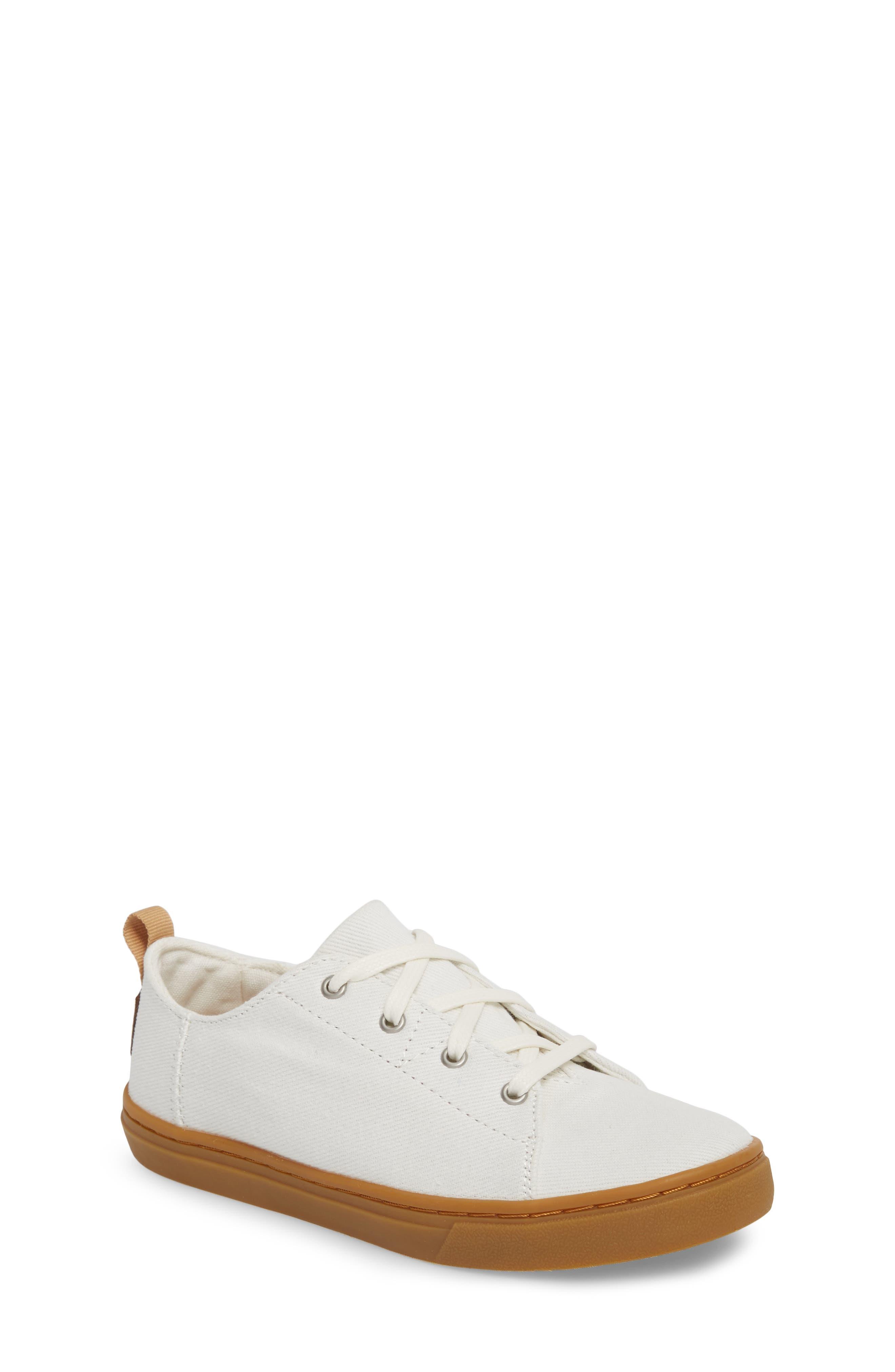 TOMS Lenny Sneaker (Toddler, Little Kid & Big Kid)