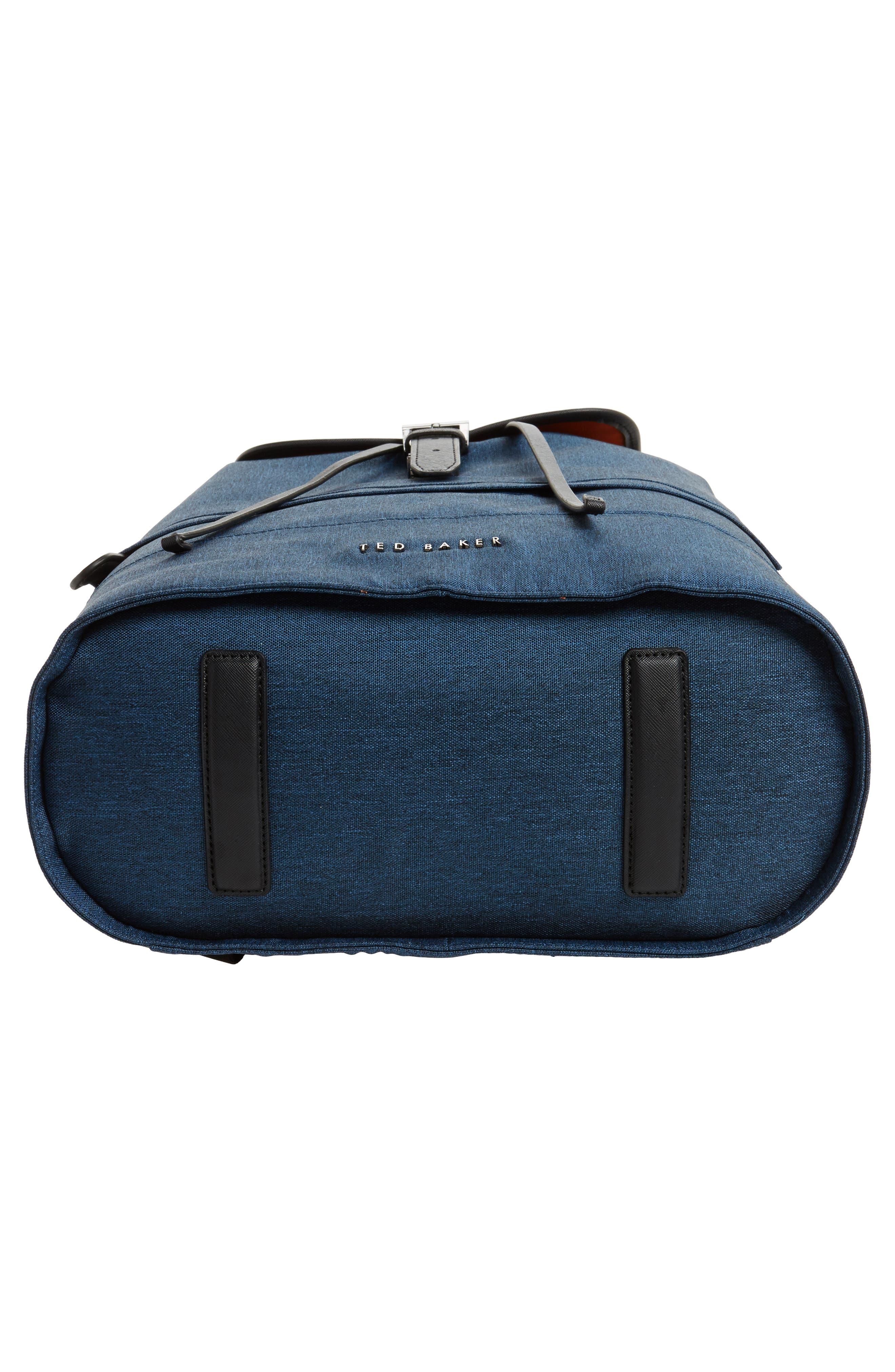 Rayman Backpack,                             Alternate thumbnail 6, color,                             Blue