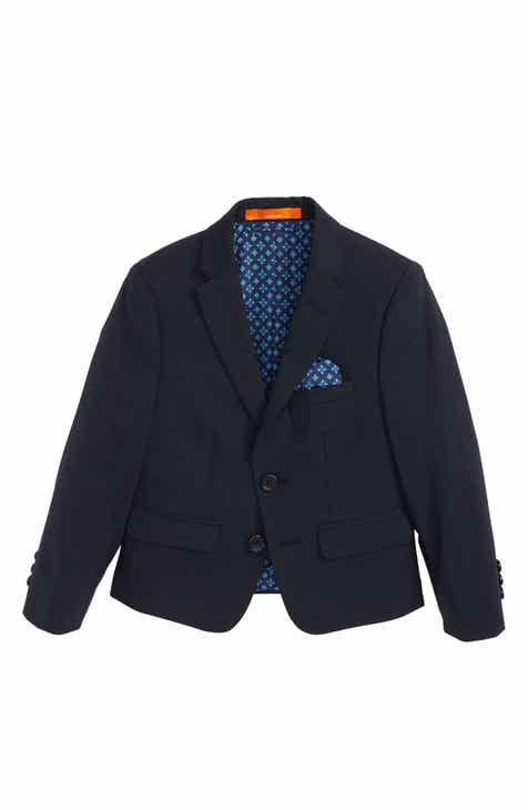 4be6a371d84c Kids  Blue Special Occasions Shop  Blazers