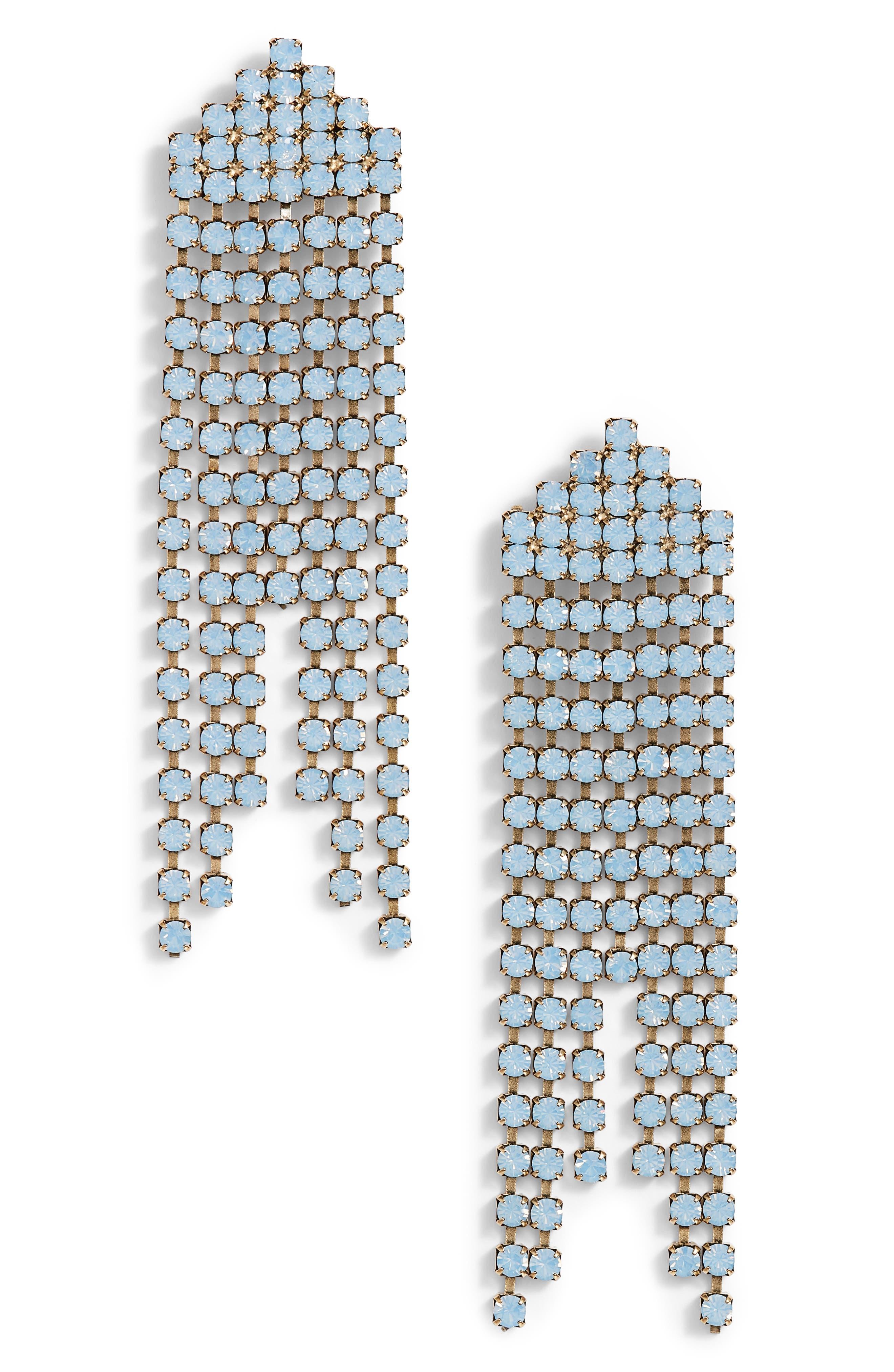 Marissa Drop Earrings,                         Main,                         color, Cashmere