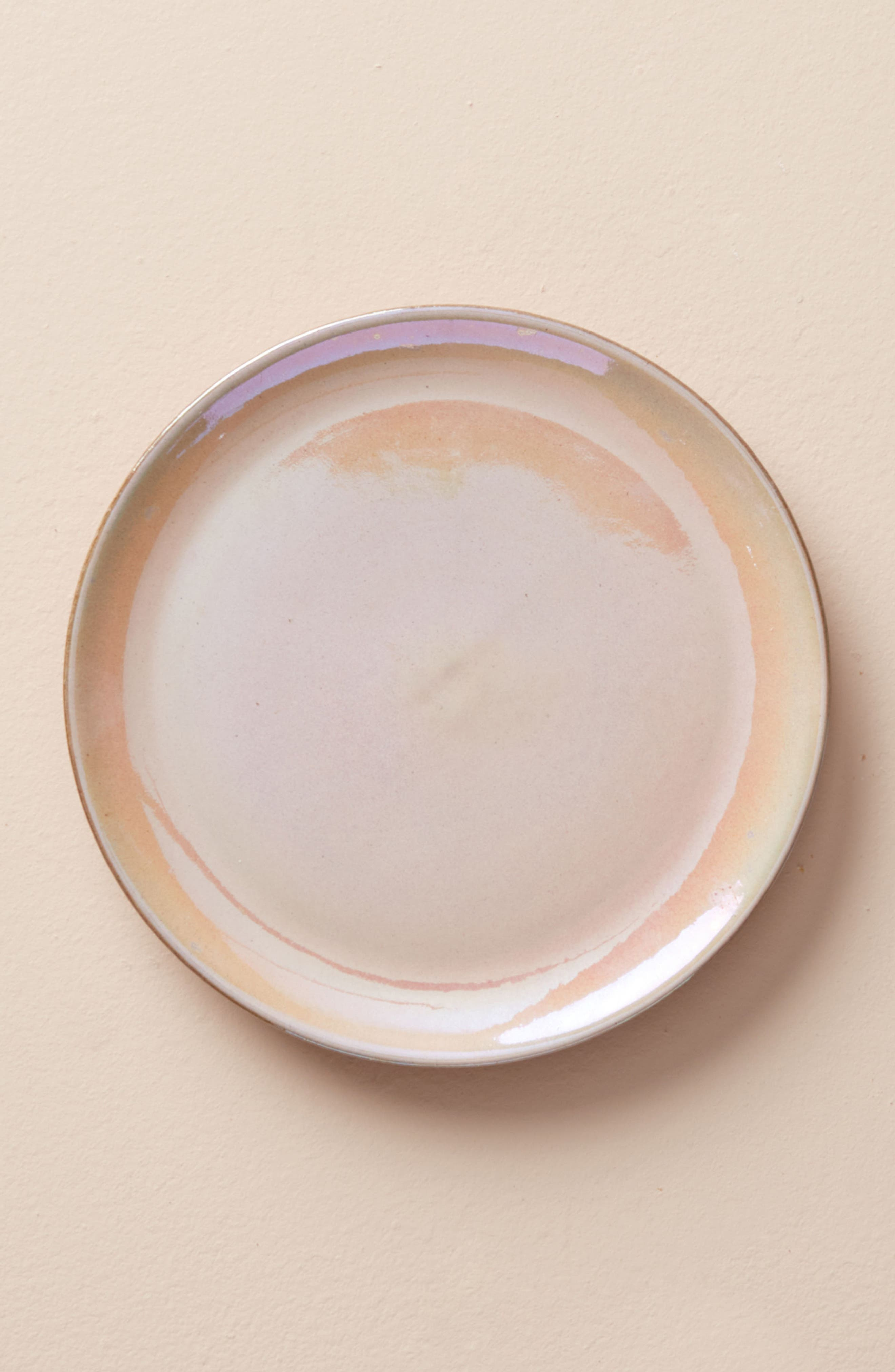 Anthropologie Aliza Canapé Plate