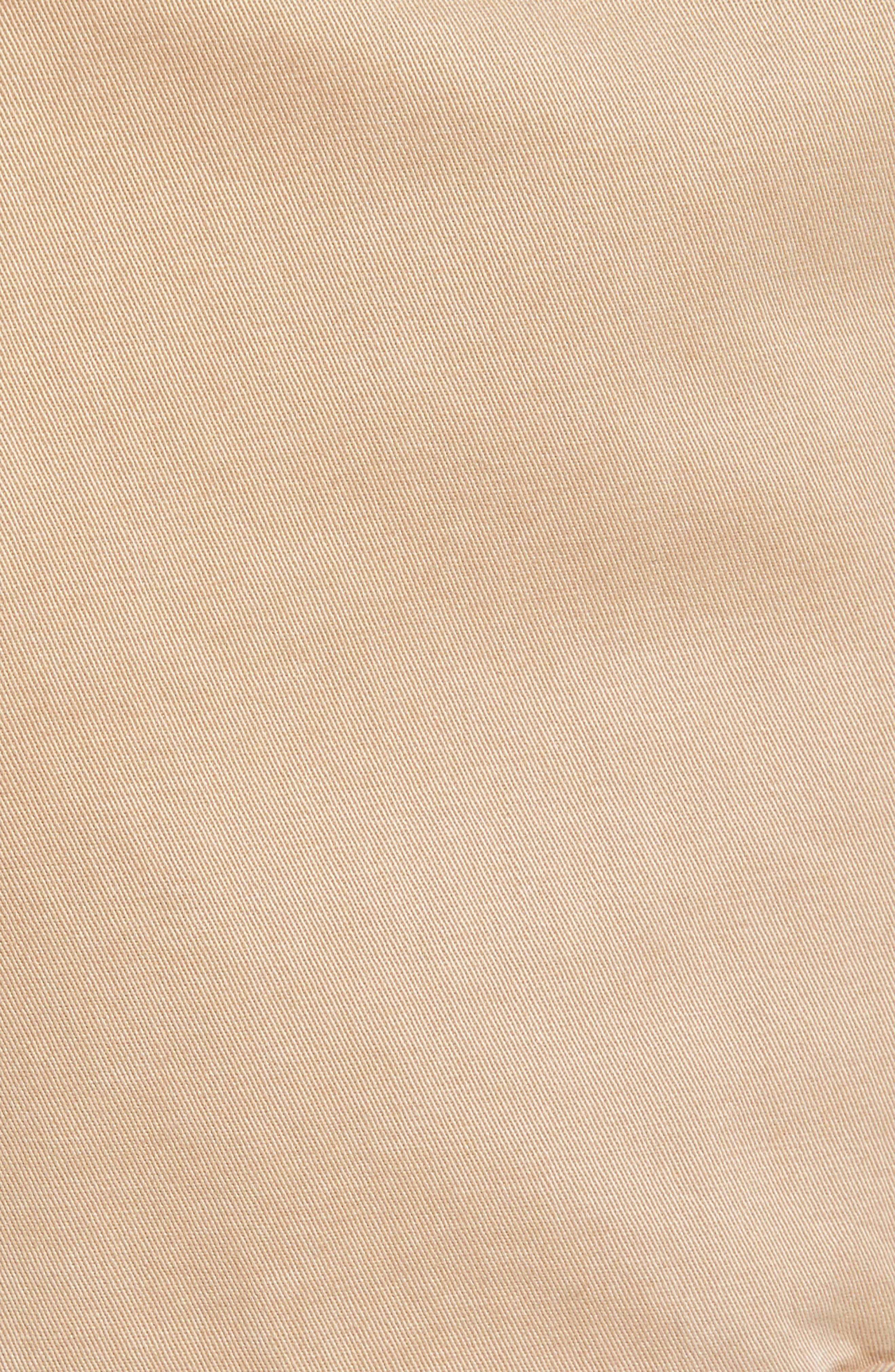 Campbell Cargo Shorts,                             Alternate thumbnail 5, color,                             Khaki