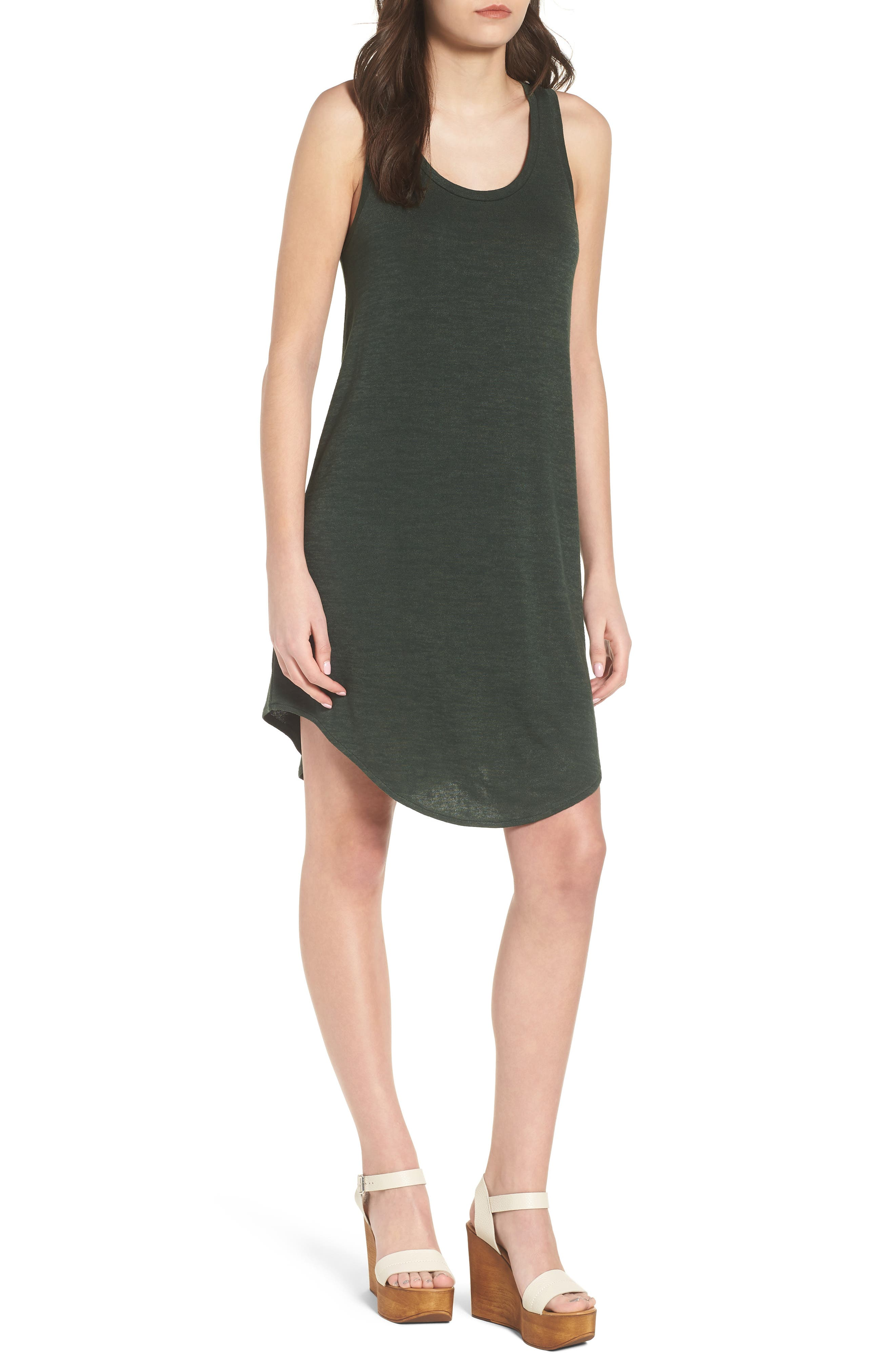 Dress for Women, Evening Cocktail Party On Sale, Military, Cotton, 2017, 8 Stella Jean
