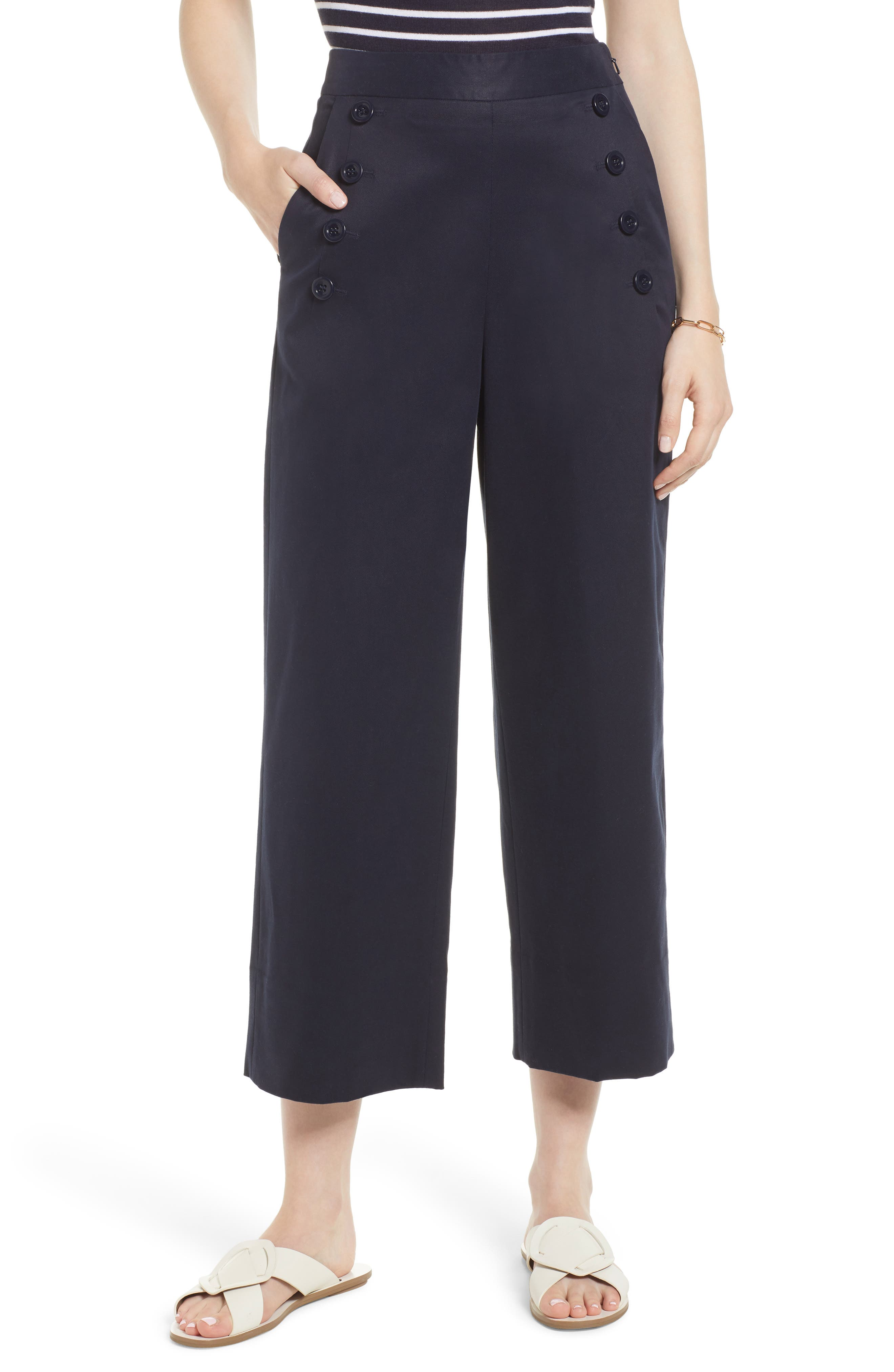 1901 Sailor Pants (Regular & Petite)