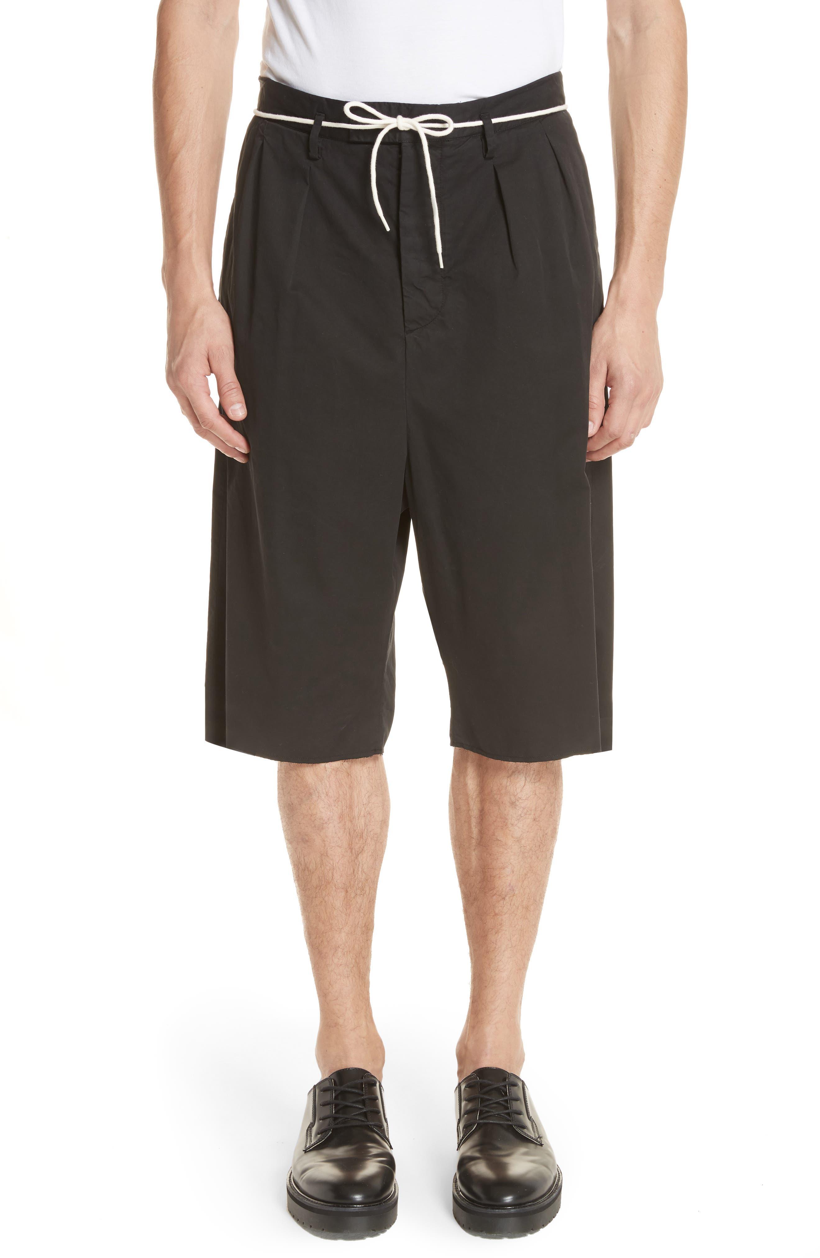 Maison Margiela Drop Crotch Shorts