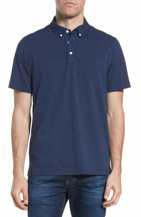 fe9e25e31974 Nordstrom Men s Shop Regular Fit Polo