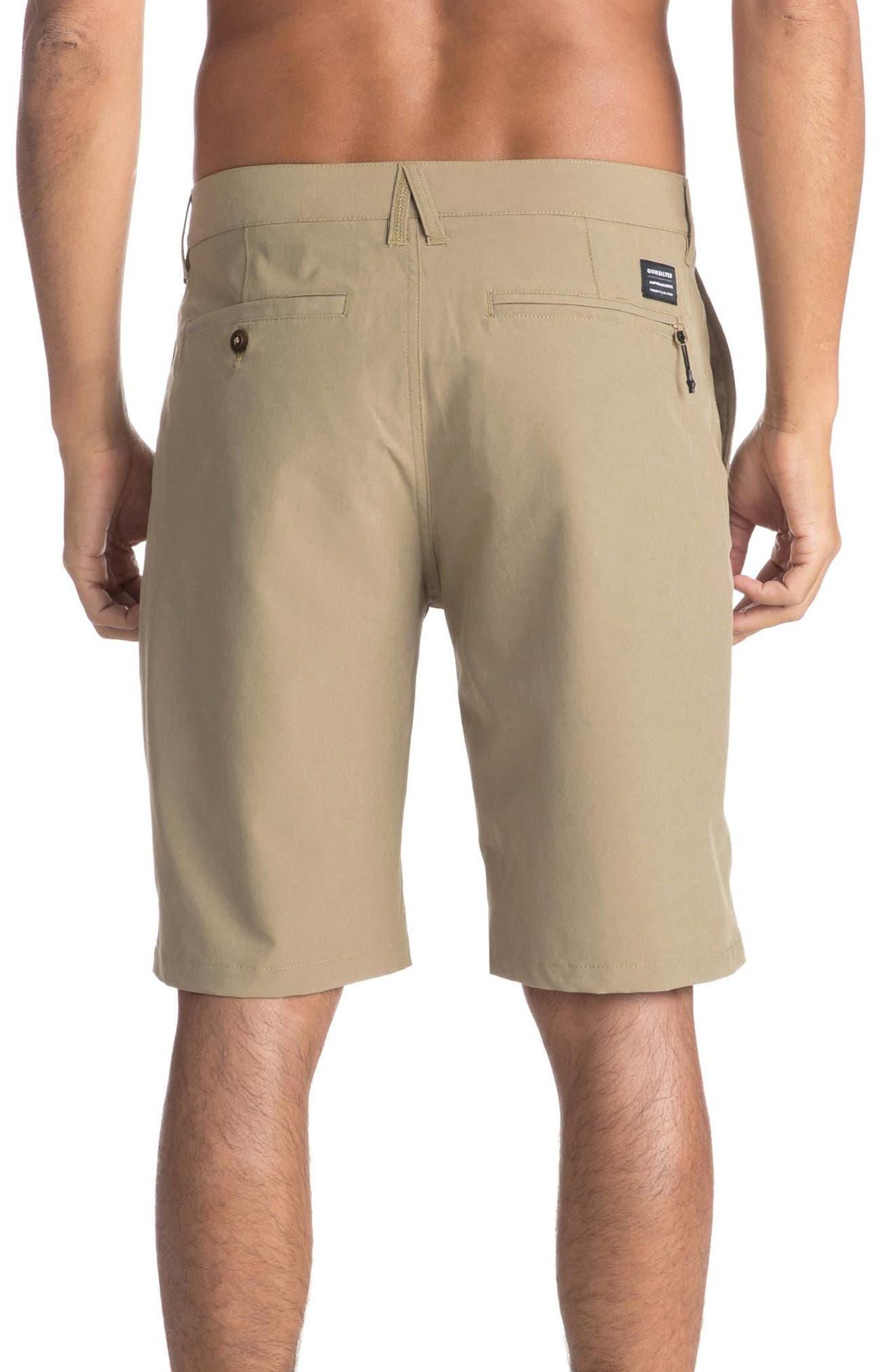 Union Amphibian Shorts,                             Alternate thumbnail 2, color,                             Elmwood