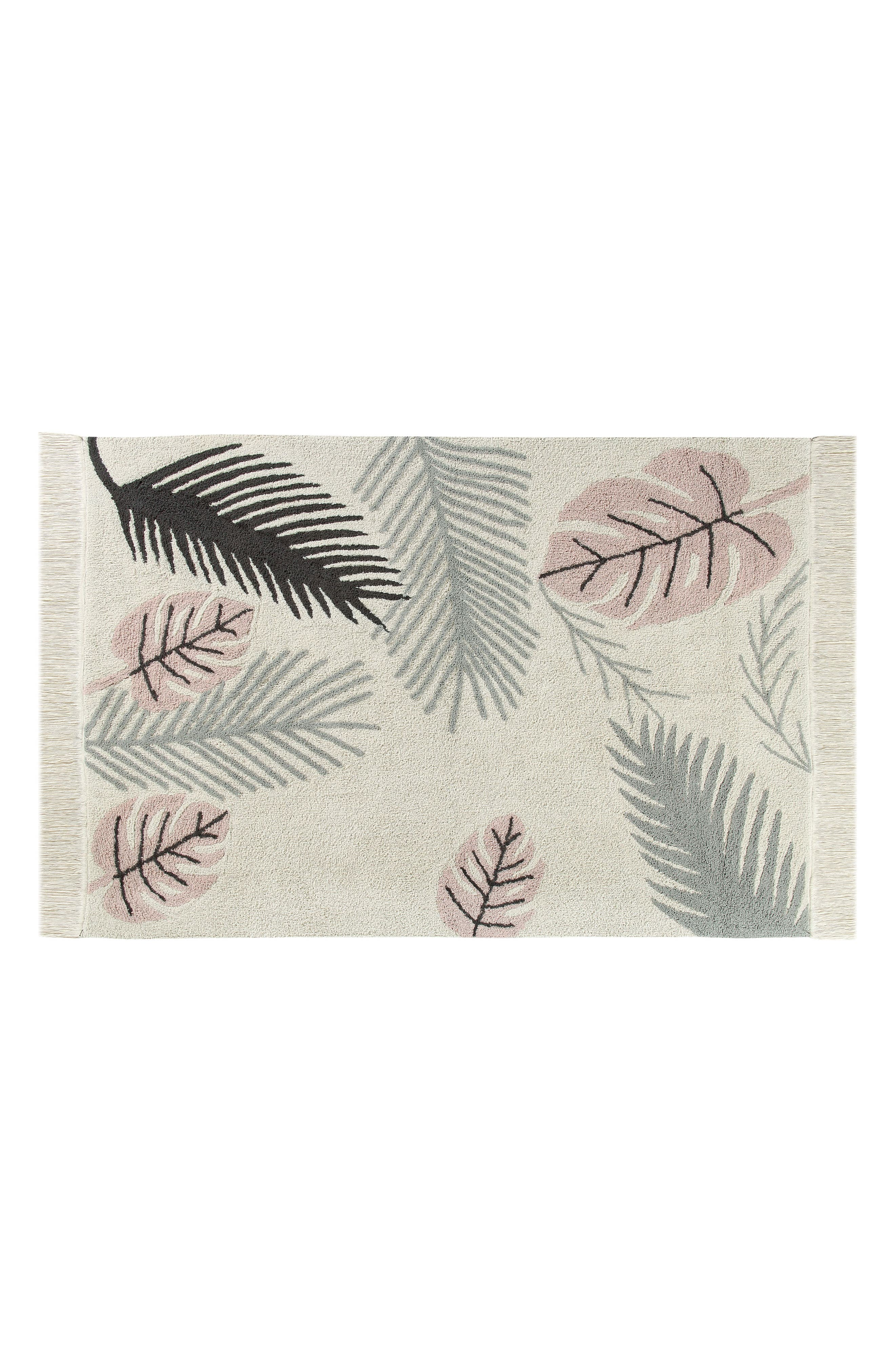 Tropical Rug,                         Main,                         color, Tropical Pink