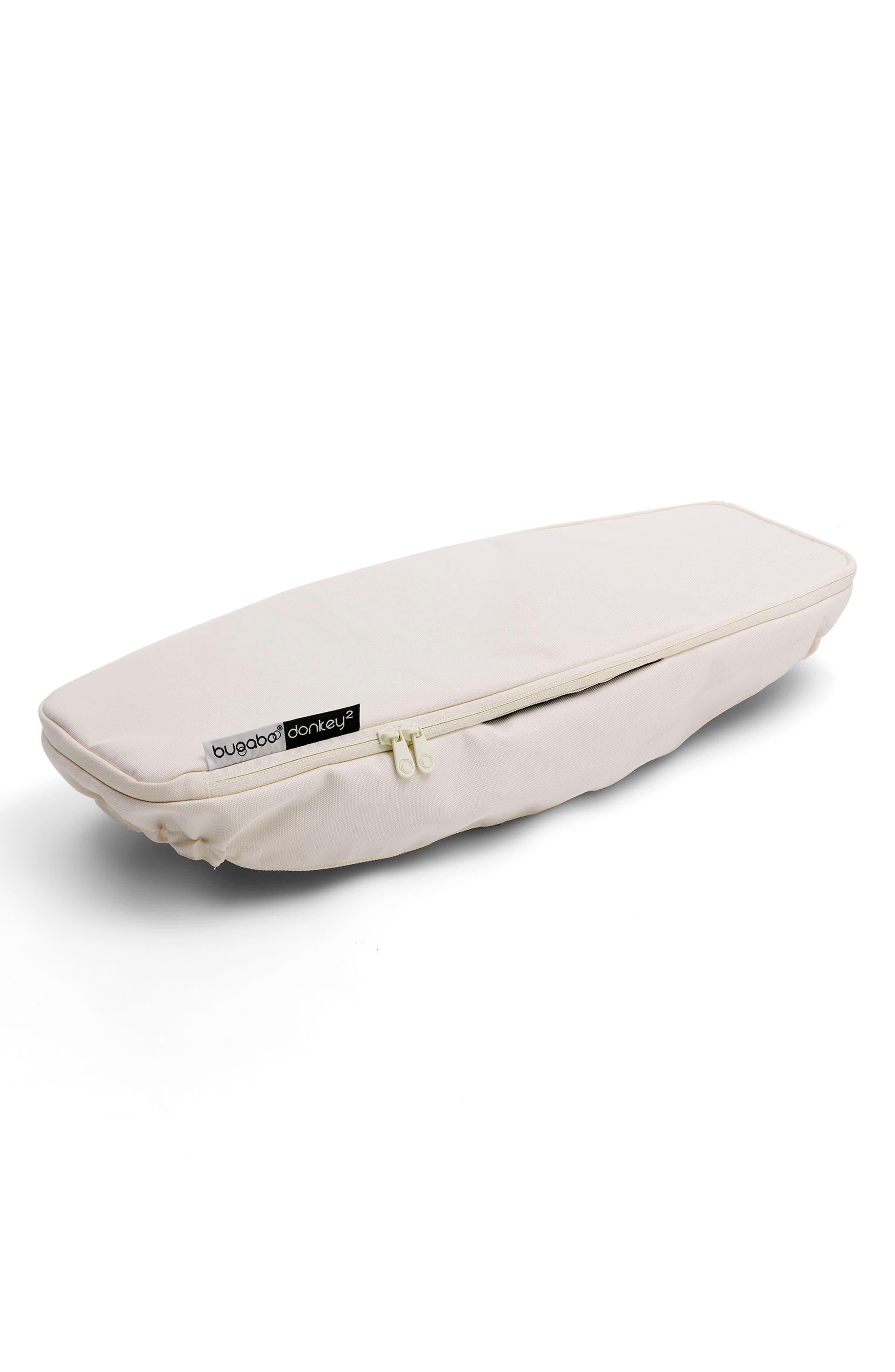 Bugaboo Side Luggage Basket Cover for Donkey2 Stroller