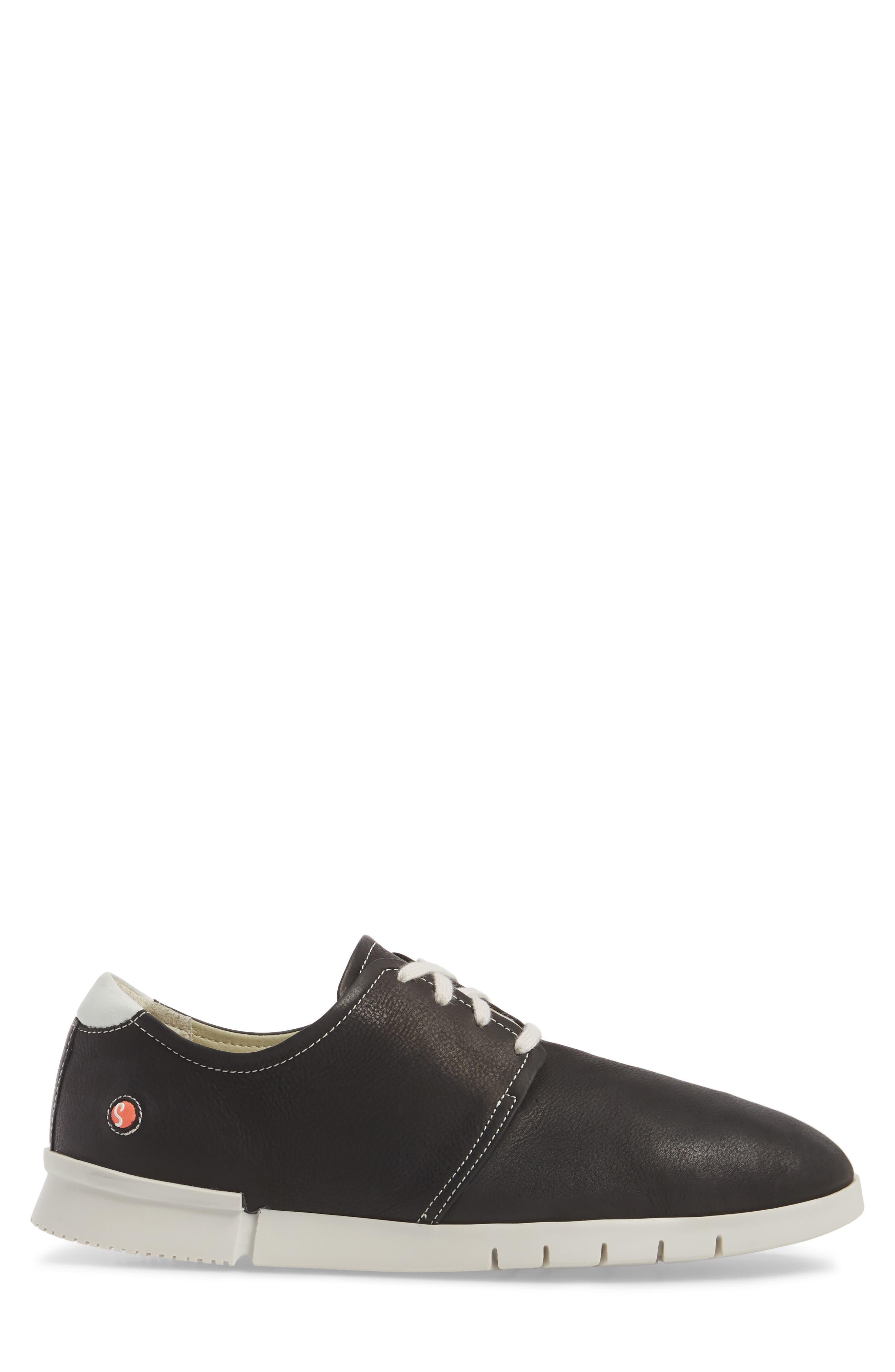 Alternate Image 3  - Softinos by Fly London Cap Low Top Sneaker (Men)