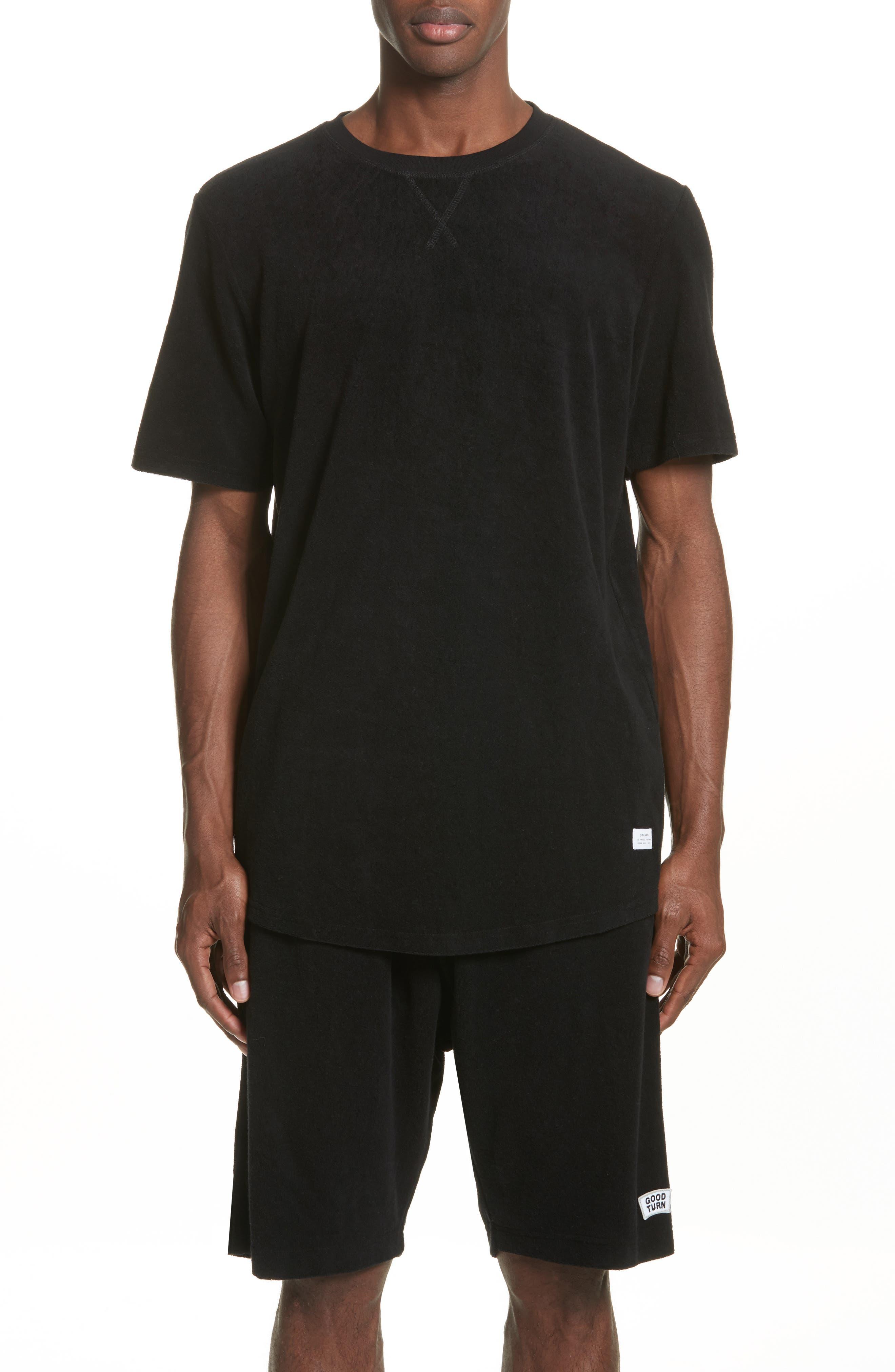 STAMPD Good Turn Towel T-Shirt