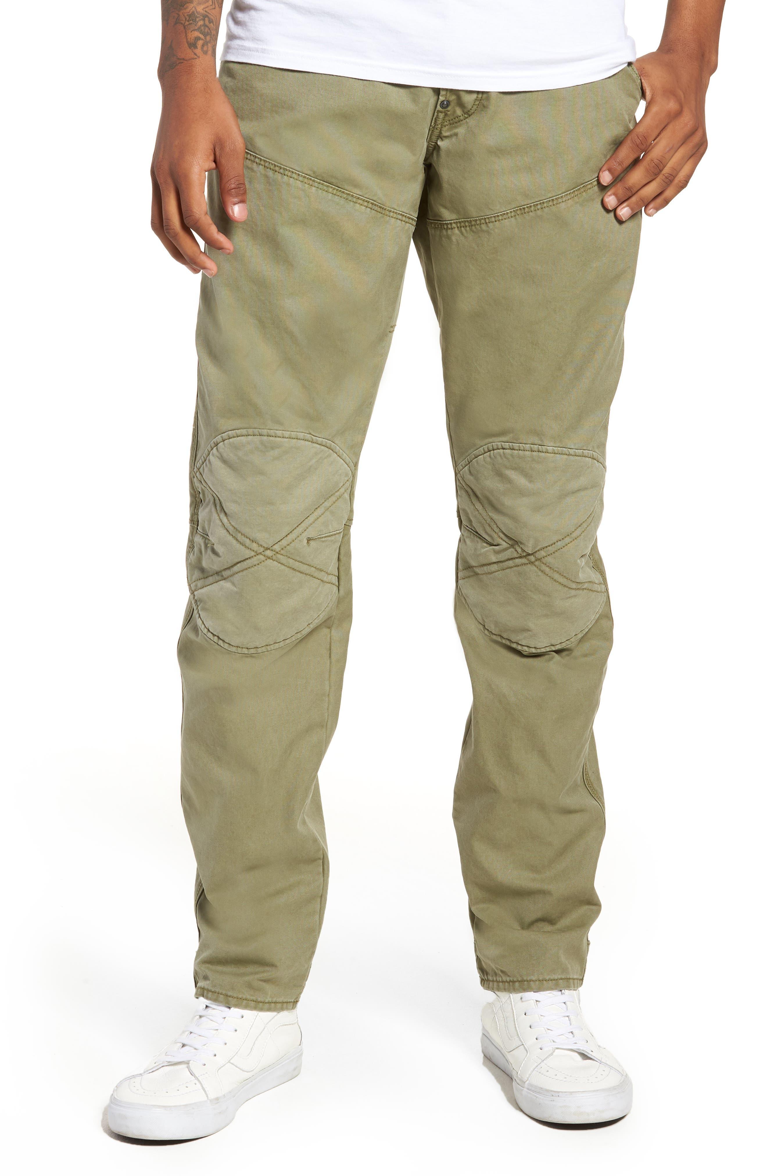 G-Star Raw 5620 Aefon 3D Slim Tapered Pants