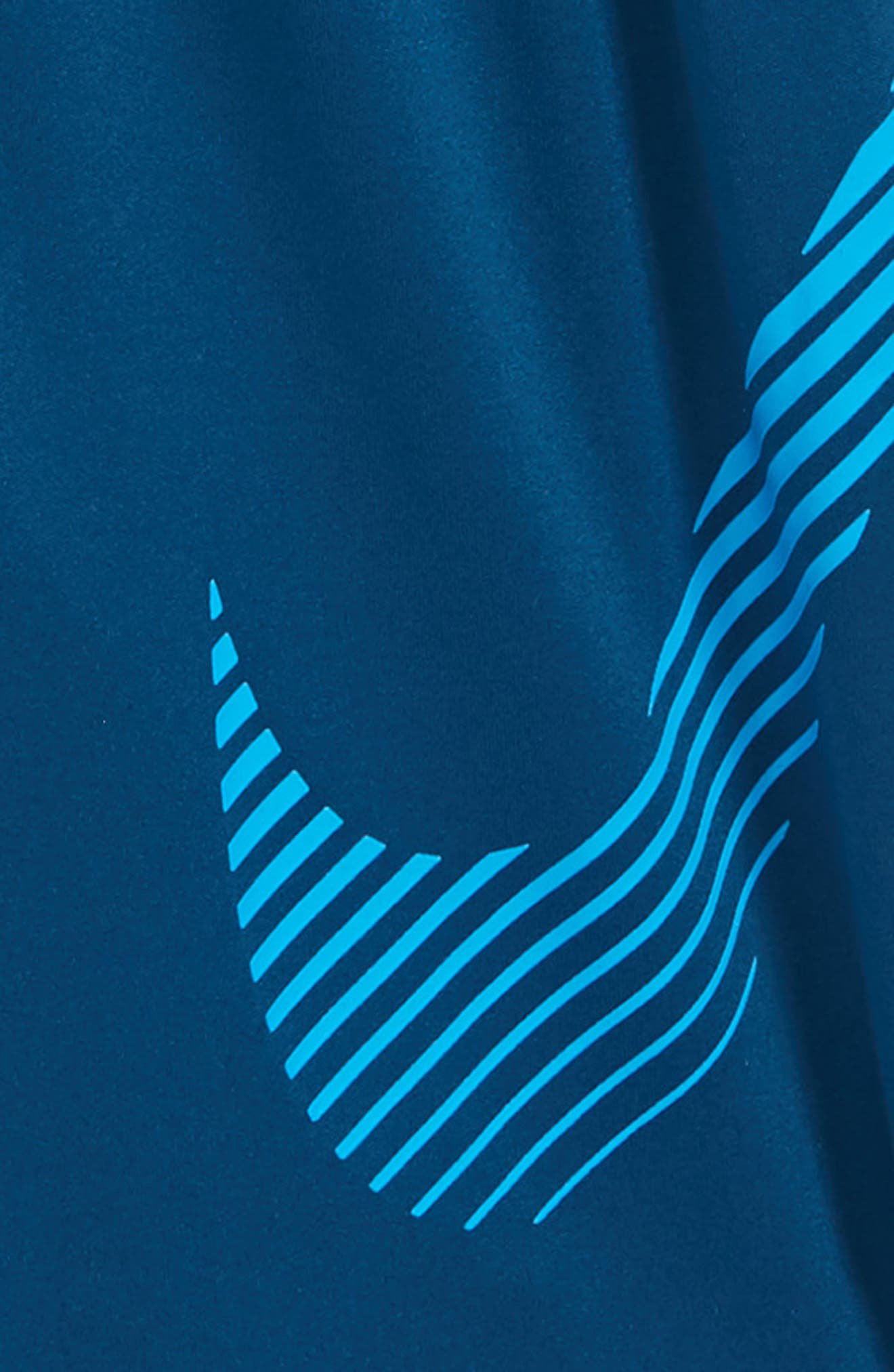 Dry Training Shorts,                             Alternate thumbnail 2, color,                             Blue Force/ Equator Blue