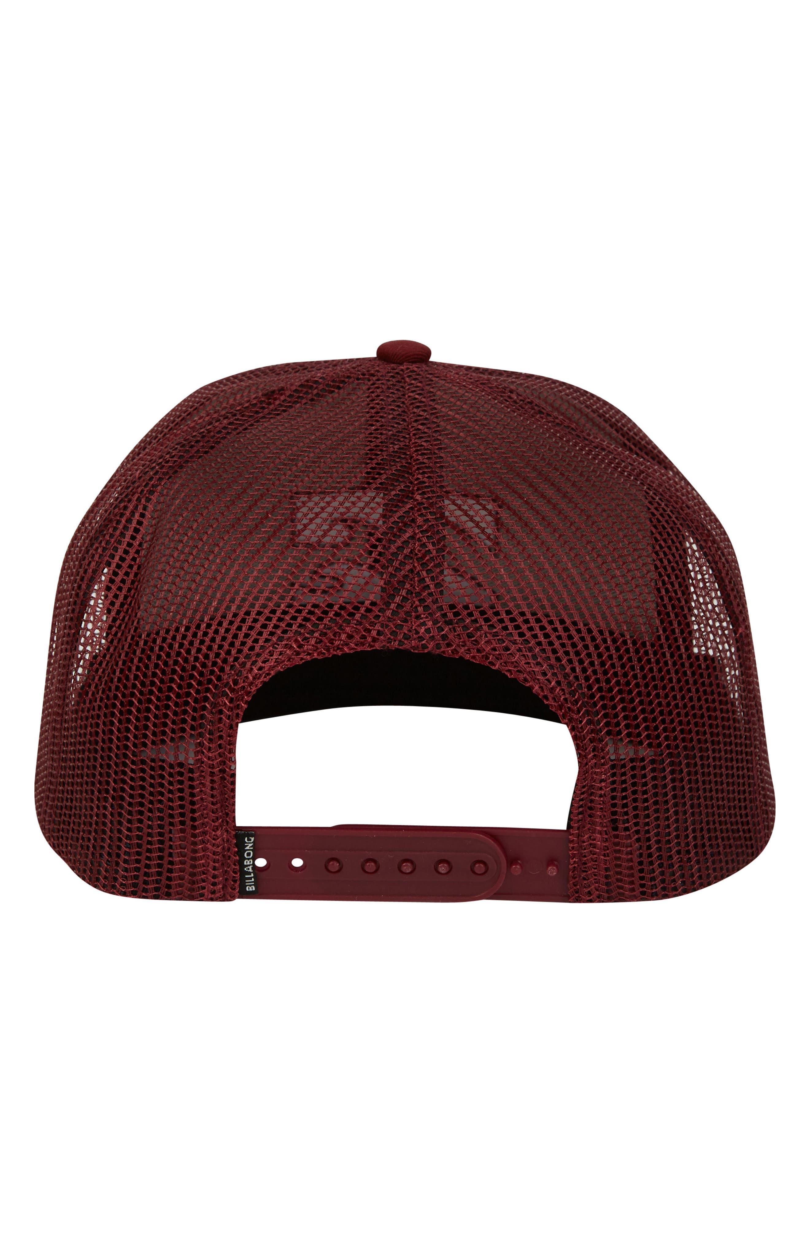 Alternate Image 2  - Billabong All Day Trucker Hat