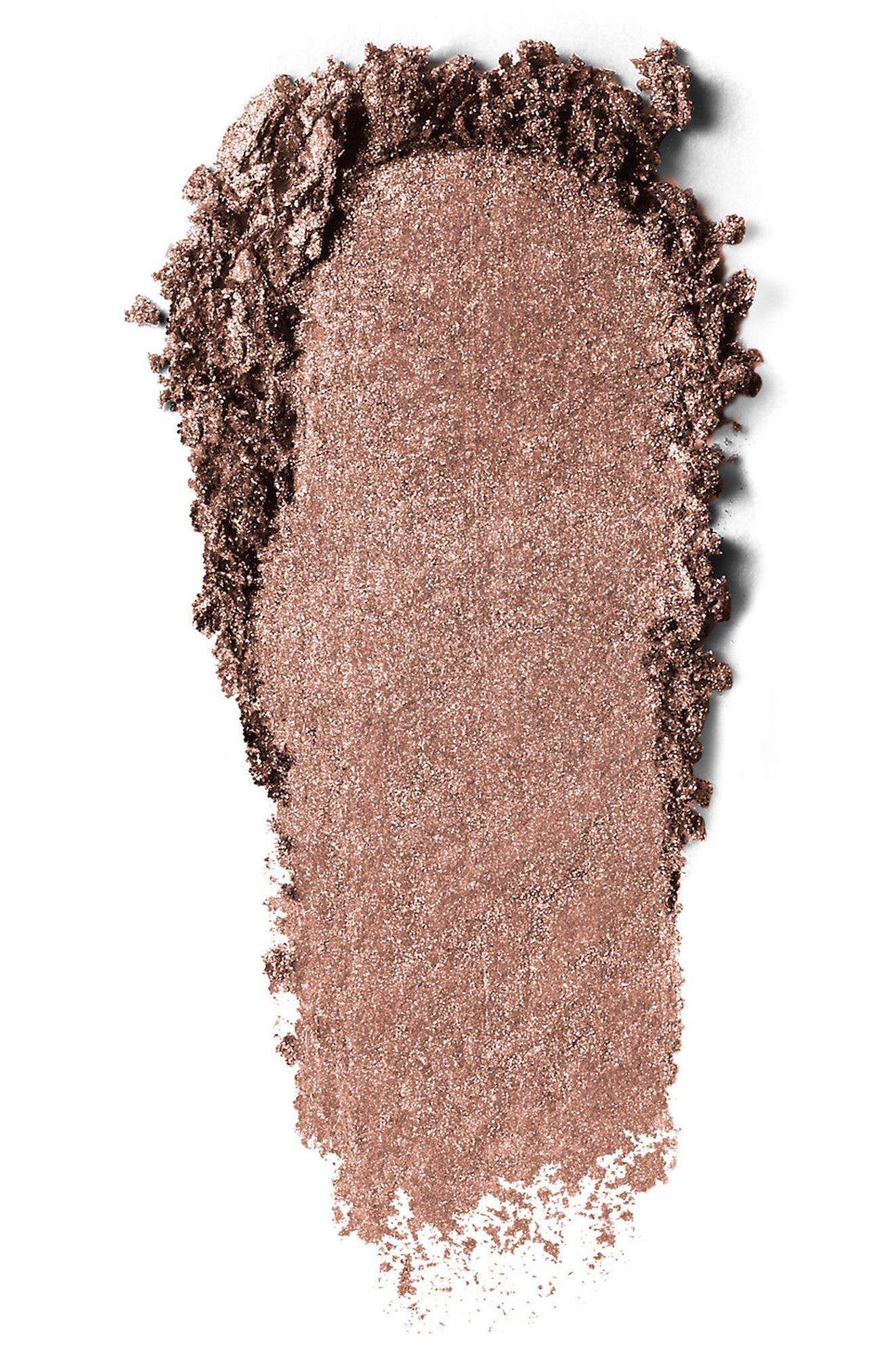 Alternate Image 2  - Bobbi Brown Metallic Eyeshadow