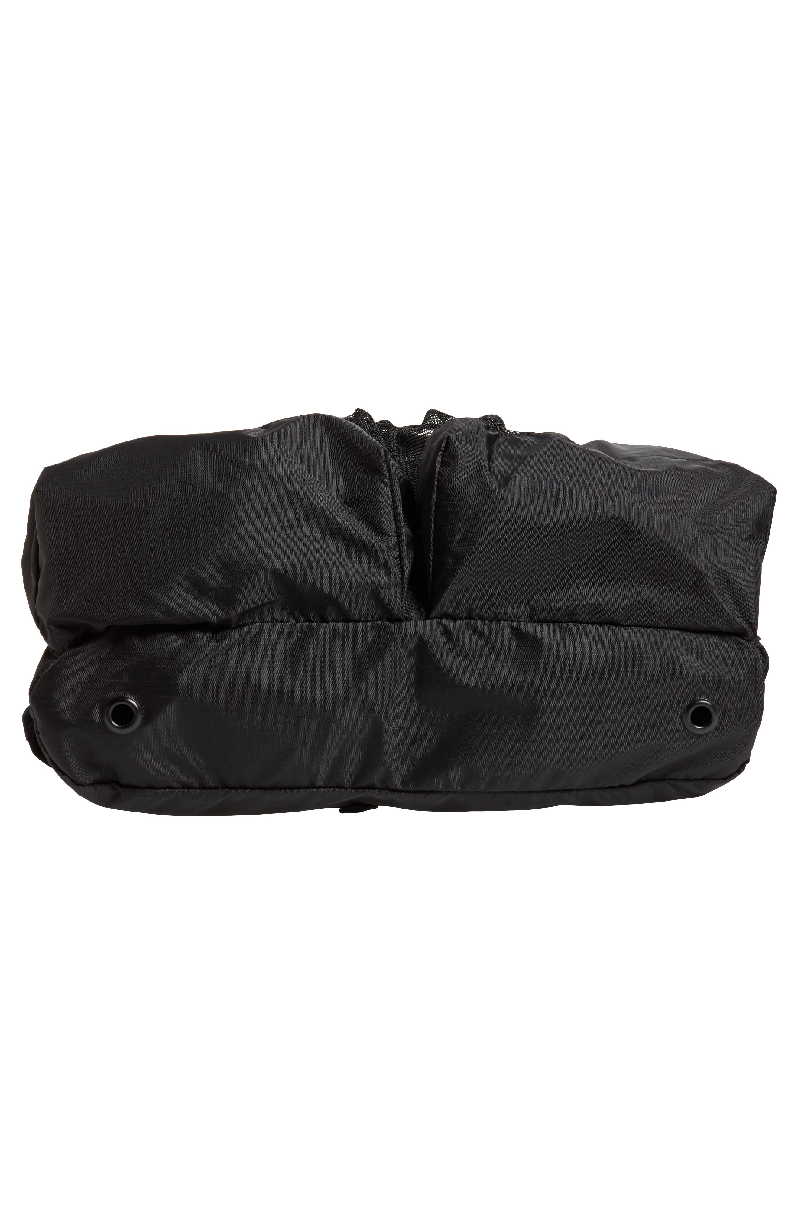 Alternate Image 5  - RVCA Ripstop Mesh Backpack