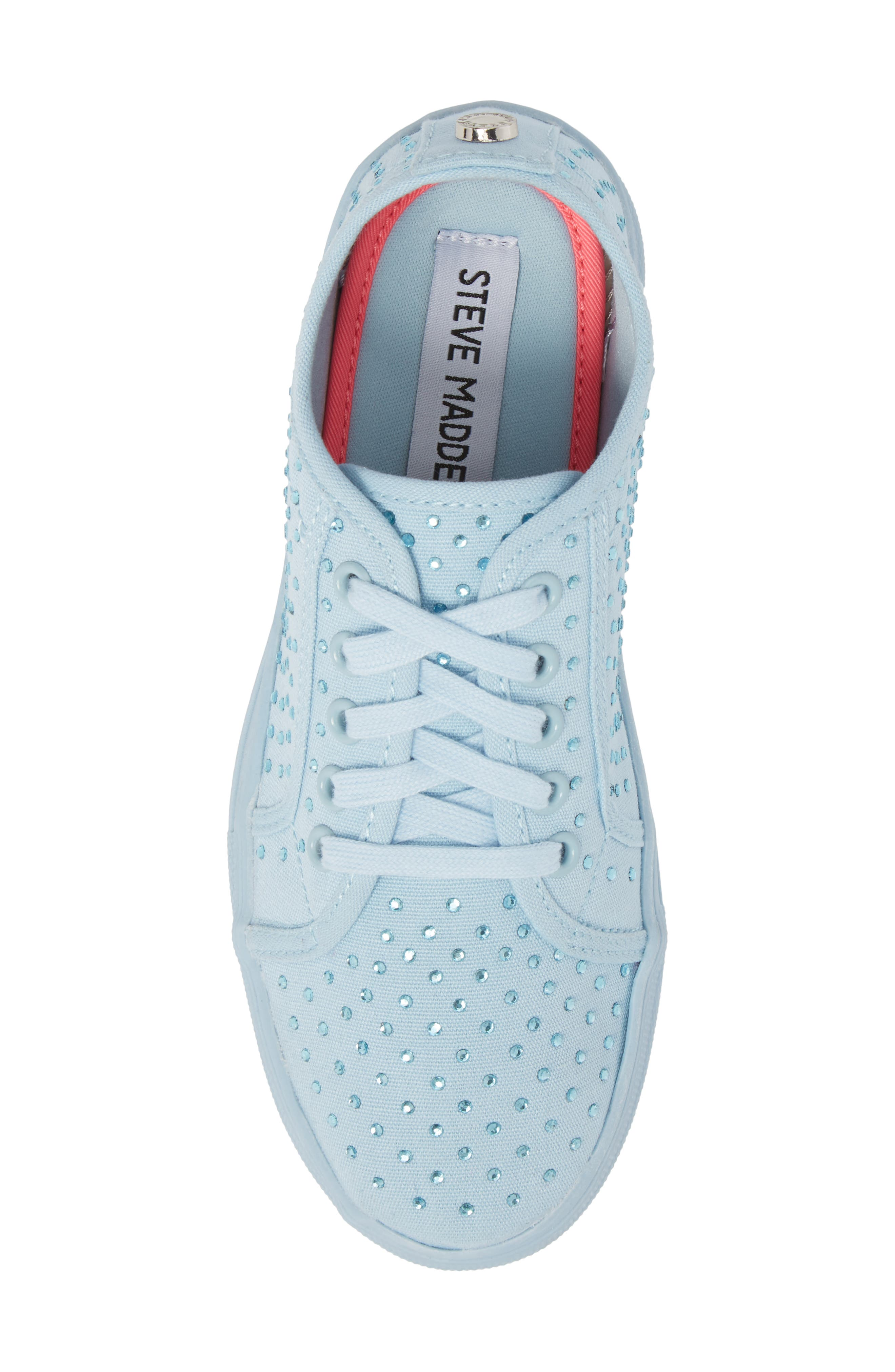 Jmono Sneaker,                             Alternate thumbnail 5, color,                             Blue