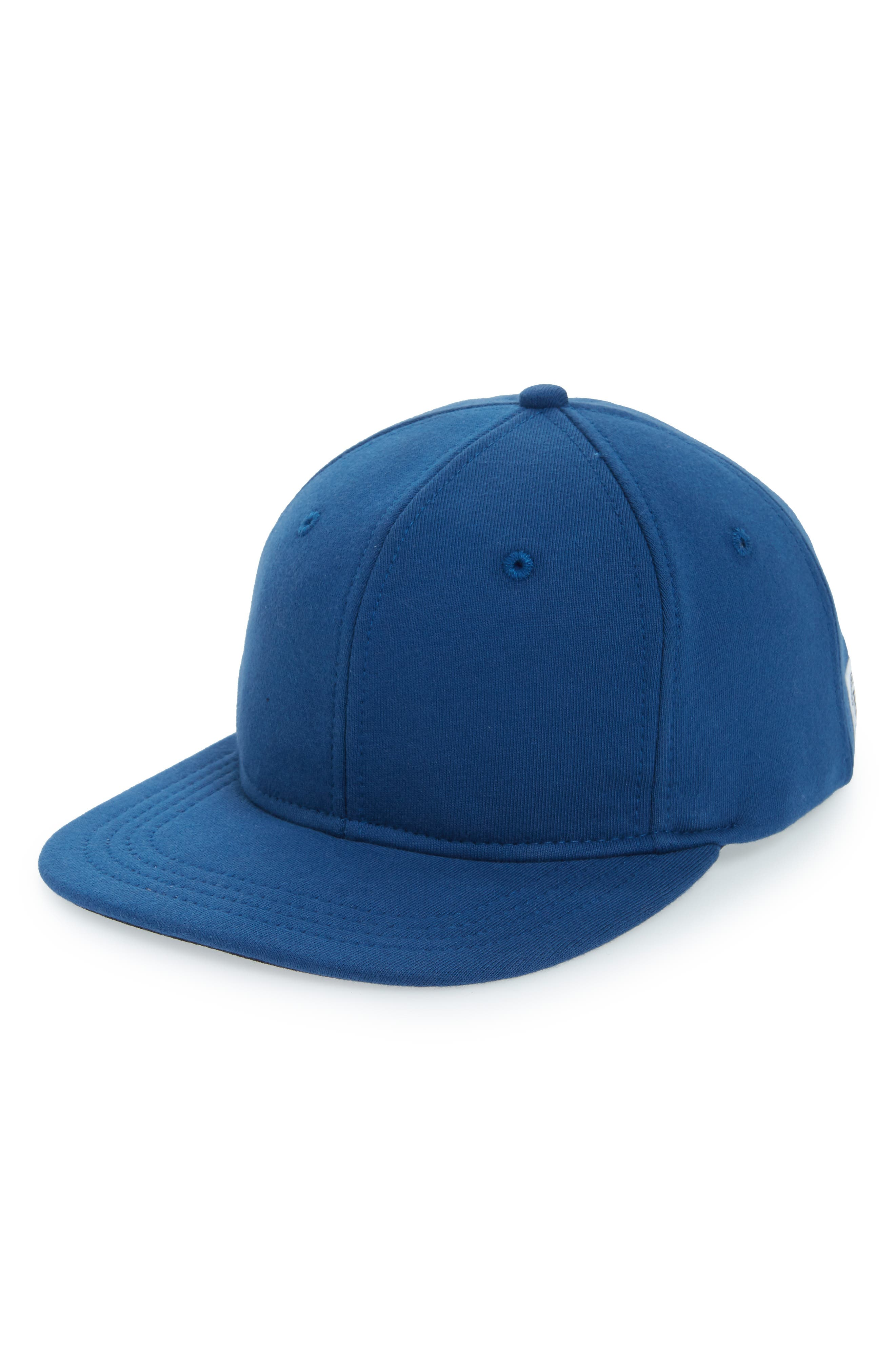Baseball Cap,                         Main,                         color, Court Blue