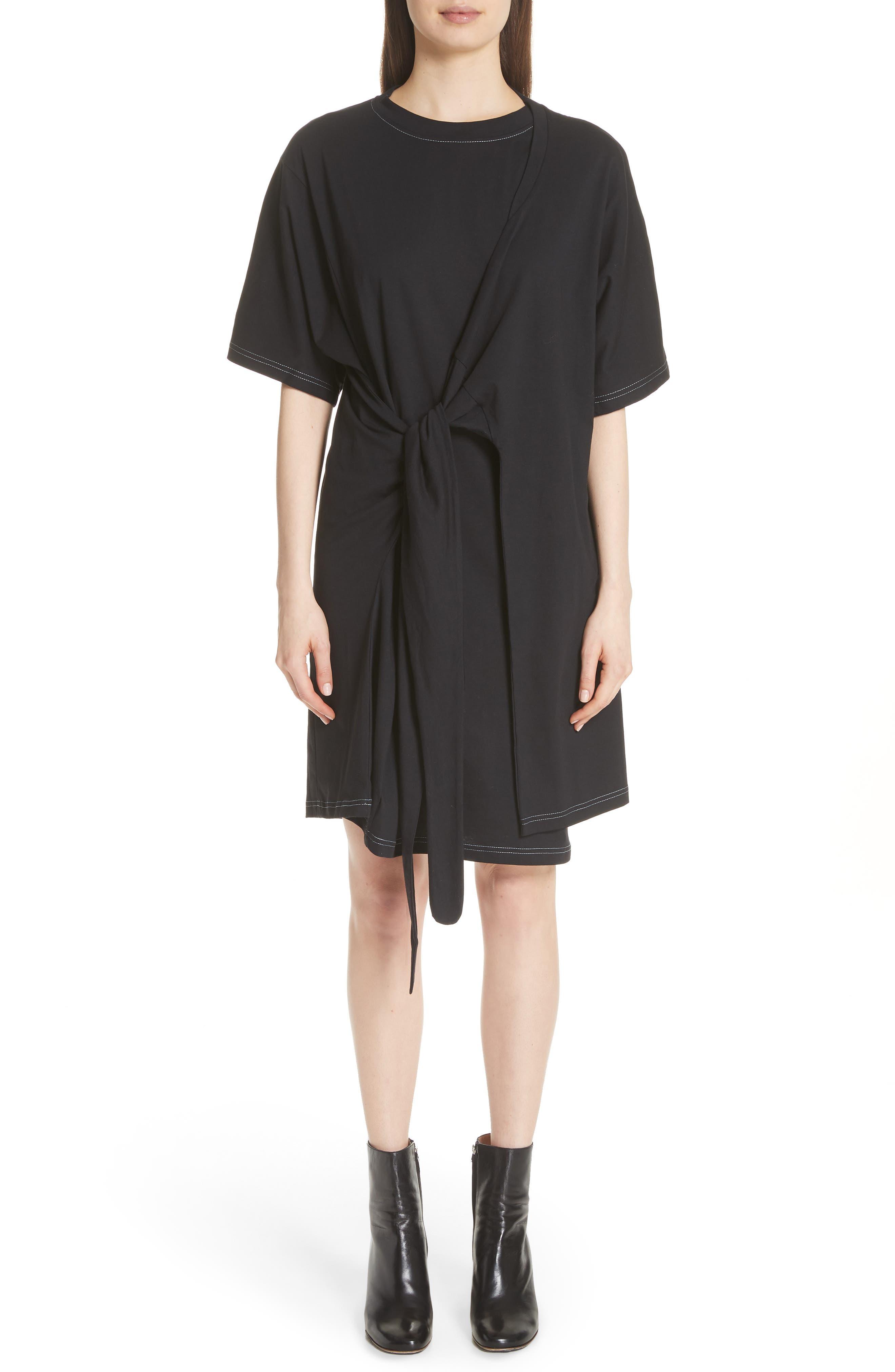 Acne Studios Lylia Tee Dress