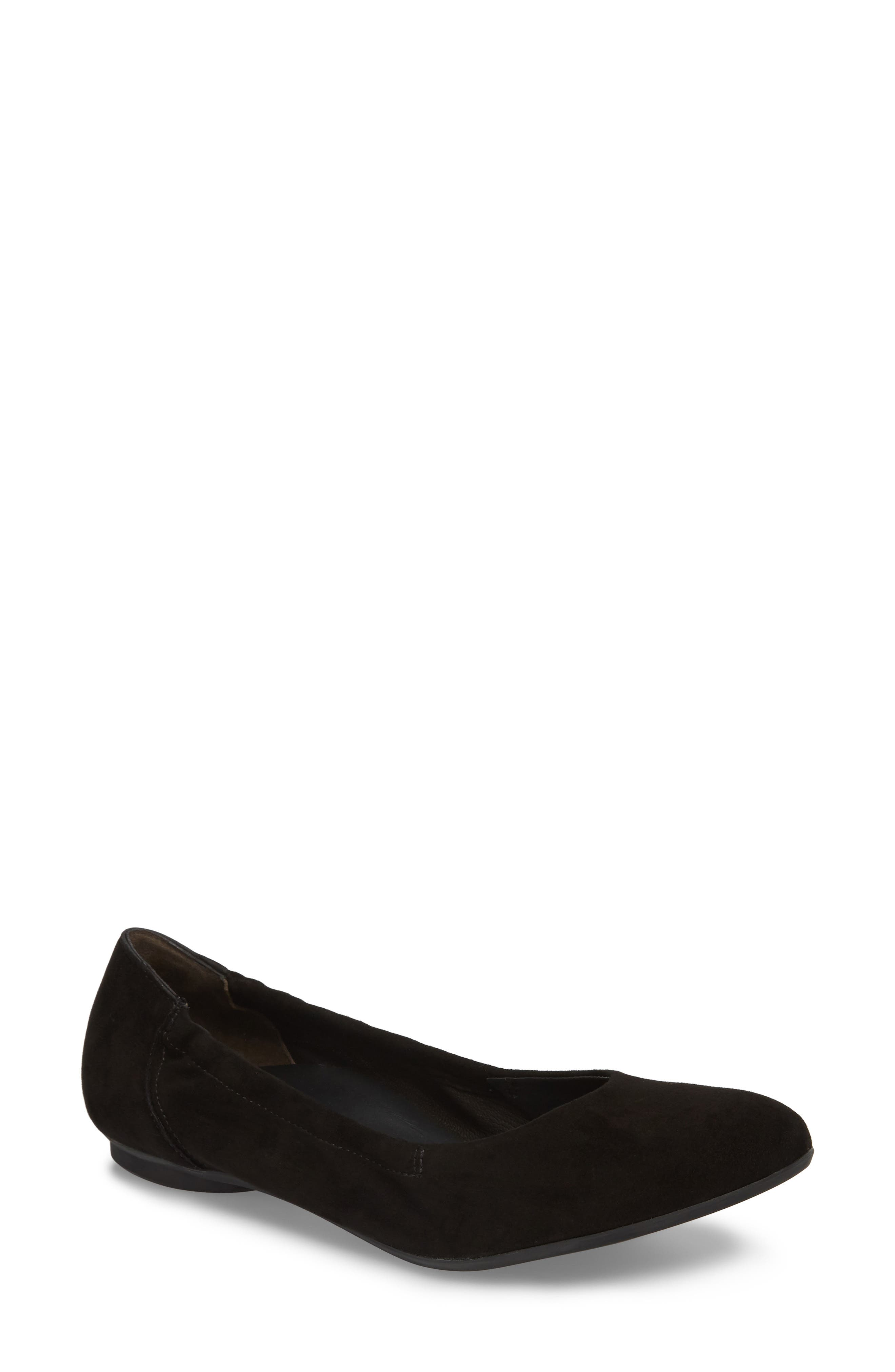 Paul Green Sheri Ballet Flat (Women)