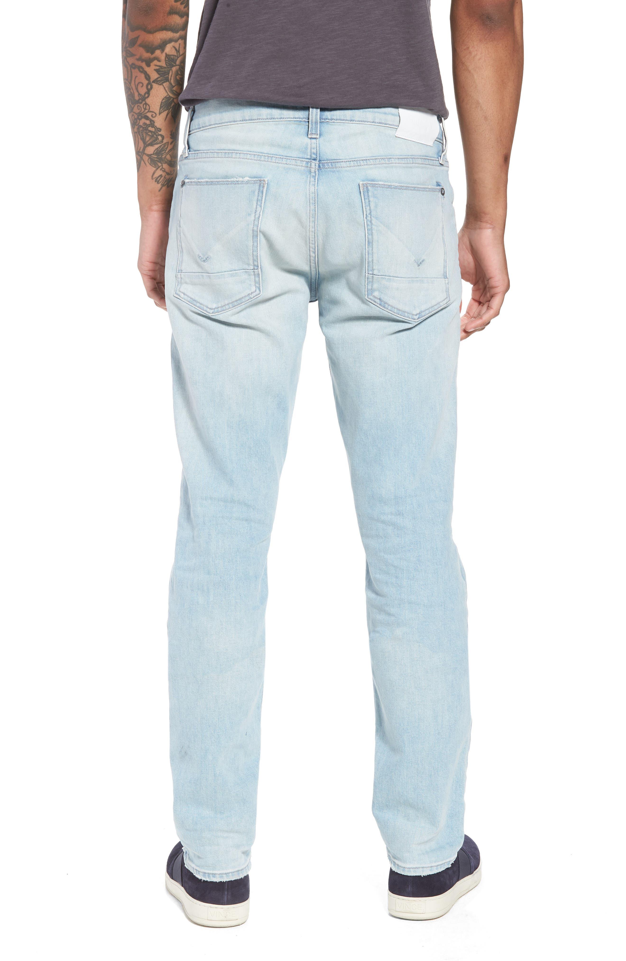 Blake Slim Fit Jeans,                             Alternate thumbnail 2, color,                             Rewired