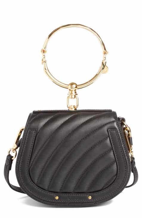 Black Quilted Bag Nordstrom