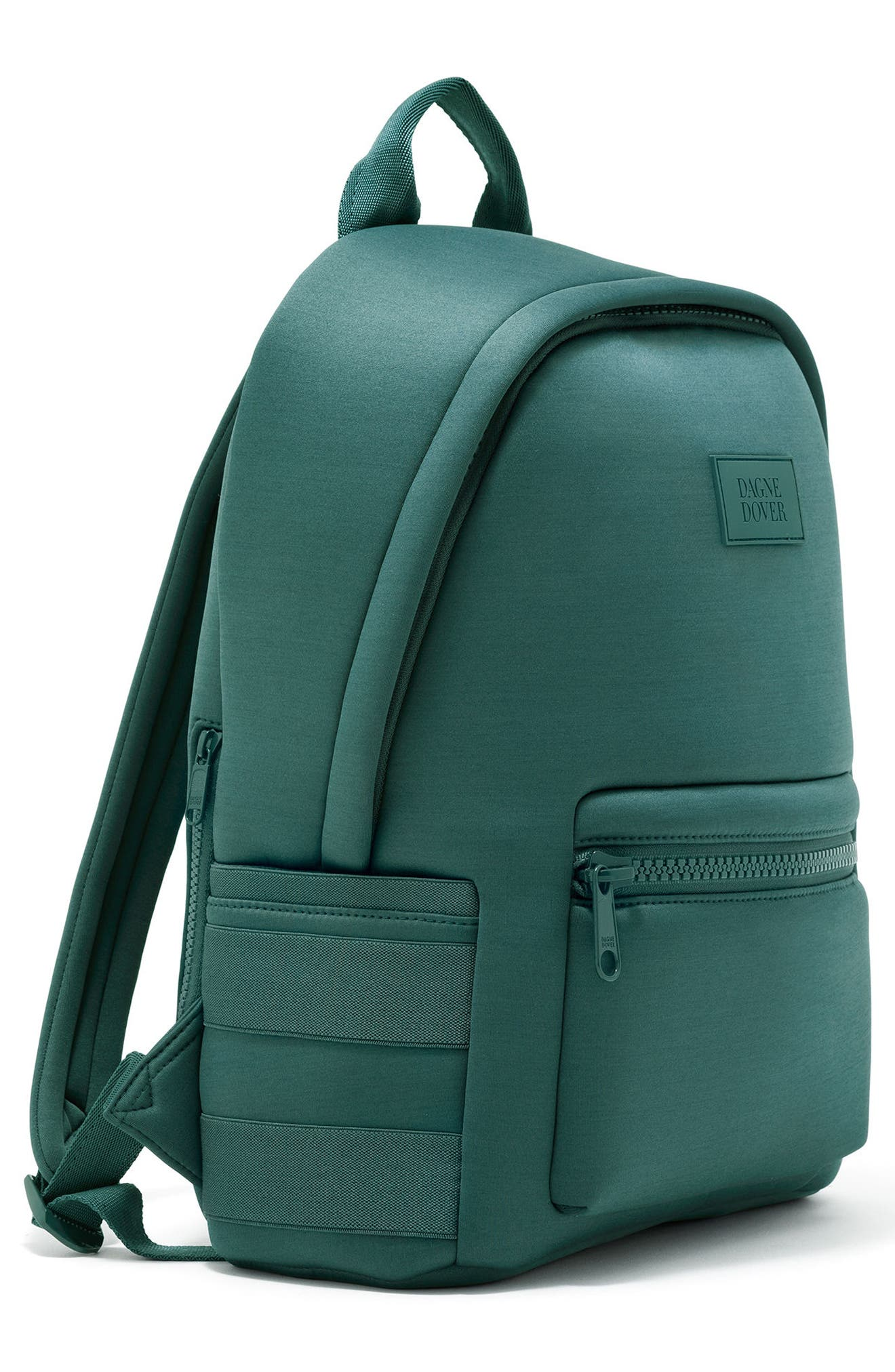 365 Dakota Neoprene Backpack,                             Alternate thumbnail 5, color,                             Palm