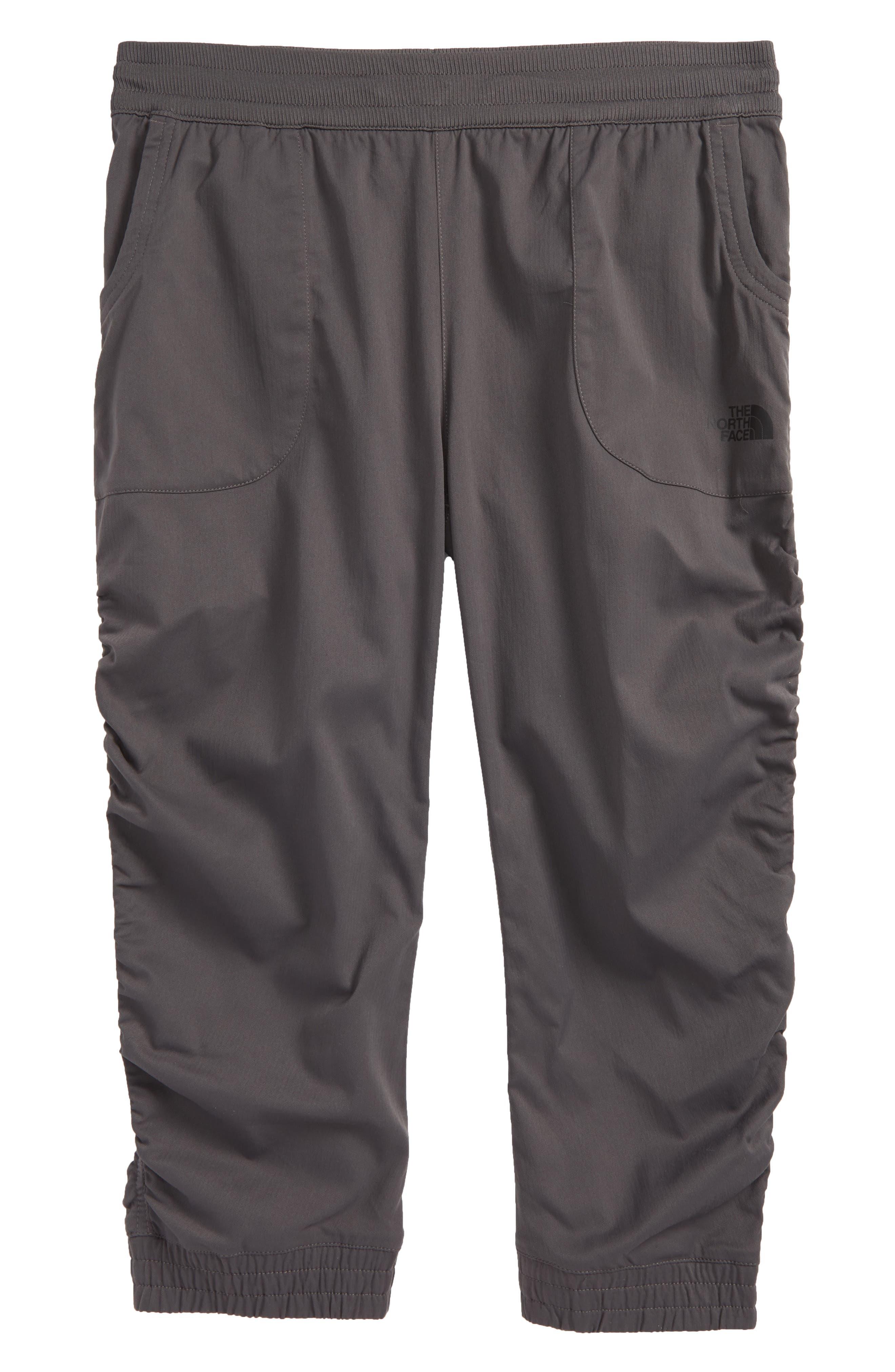 Aphrodite Pants,                         Main,                         color, Graphite Grey