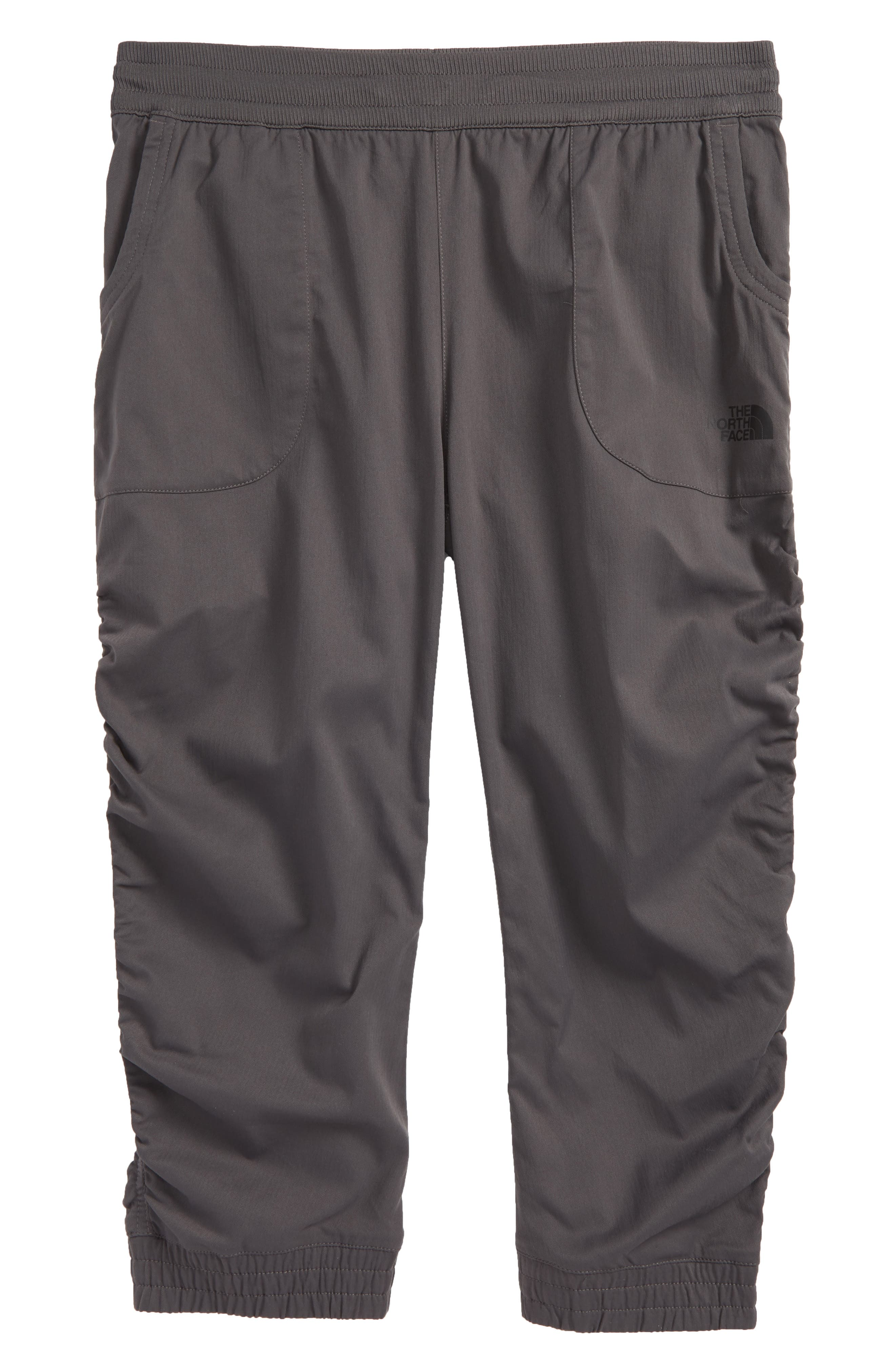 Aphrodite Pants,                         Main,                         color, Graphite Grey