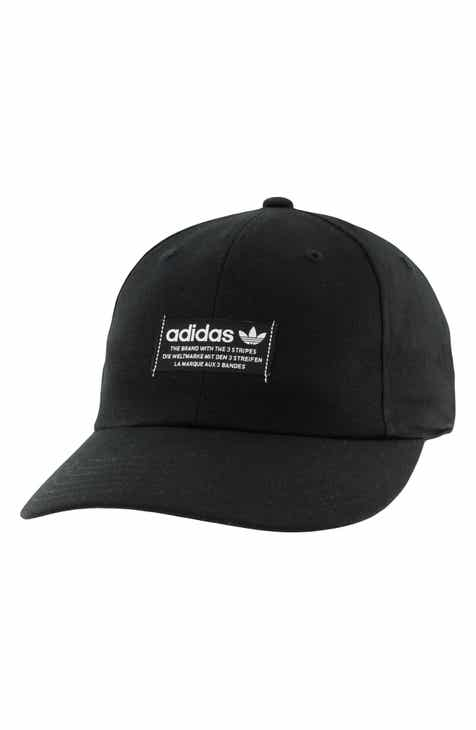 adidas Original Relaxed Patch Ball Cap 1ed580e5a29b
