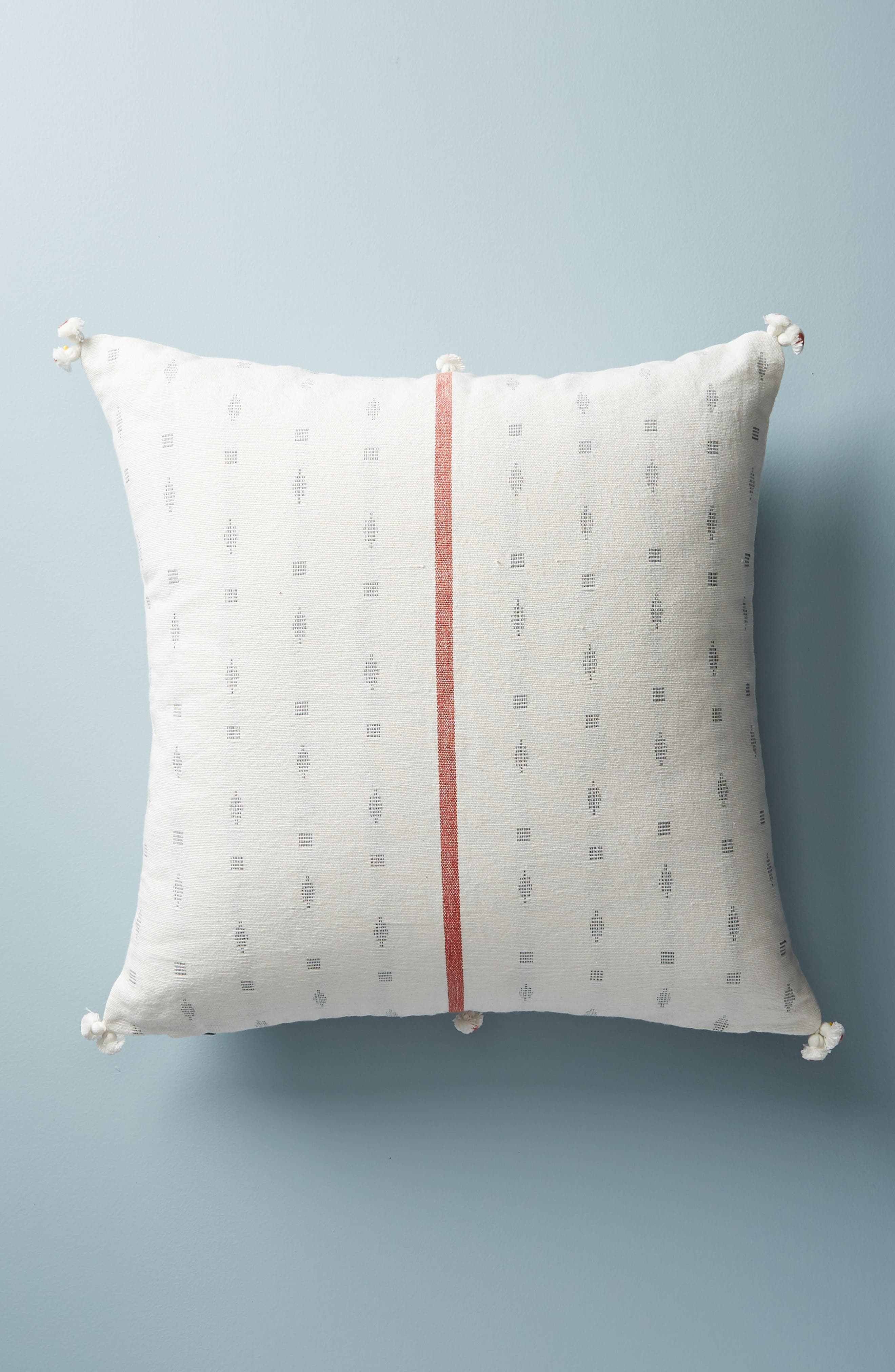 Alternate Image 2  - Anthropologie Araya Accent Pillow