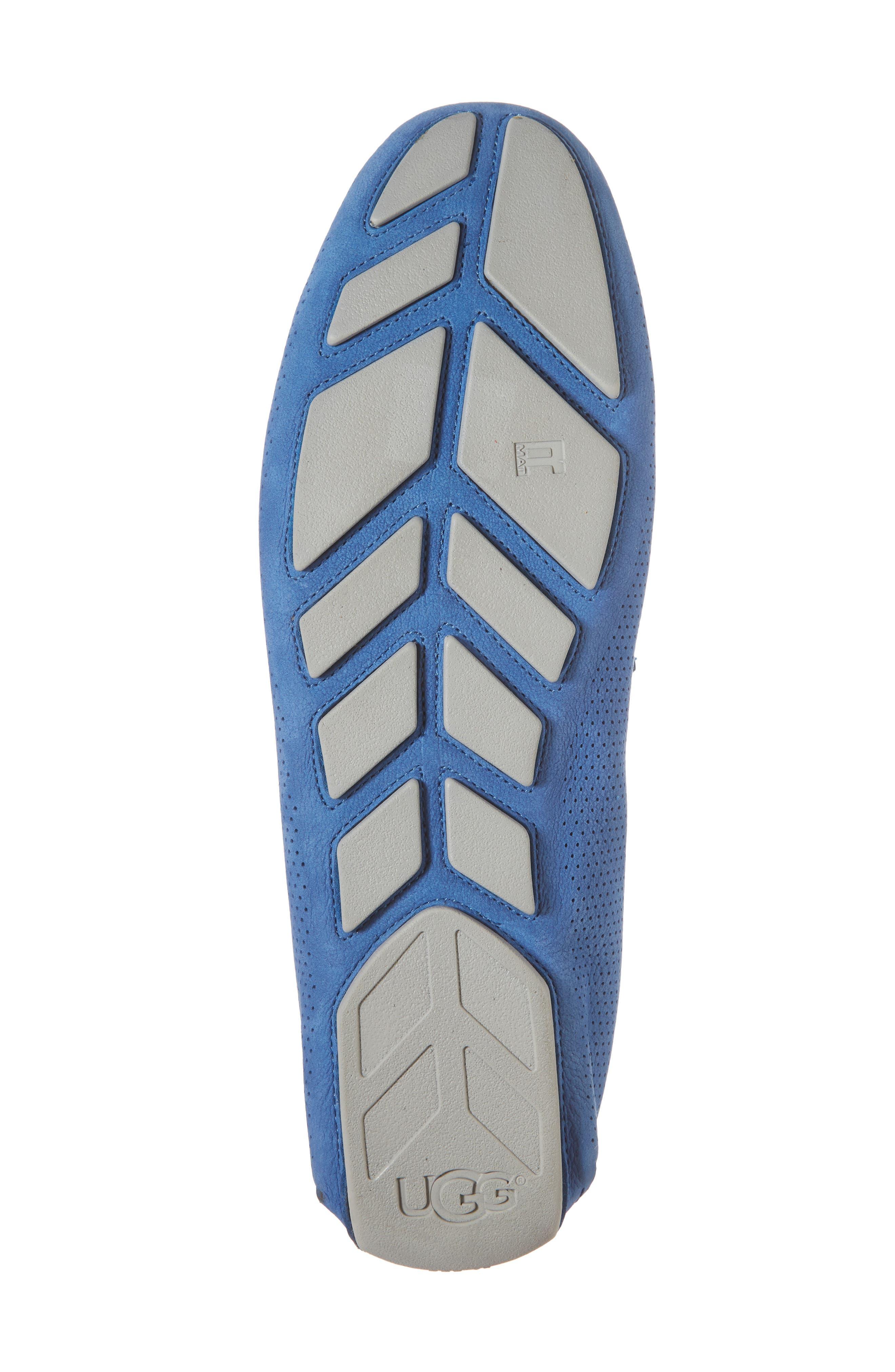 Alternate Image 6  - UGG® Henrick Twinsole® Driving Shoe (Men)