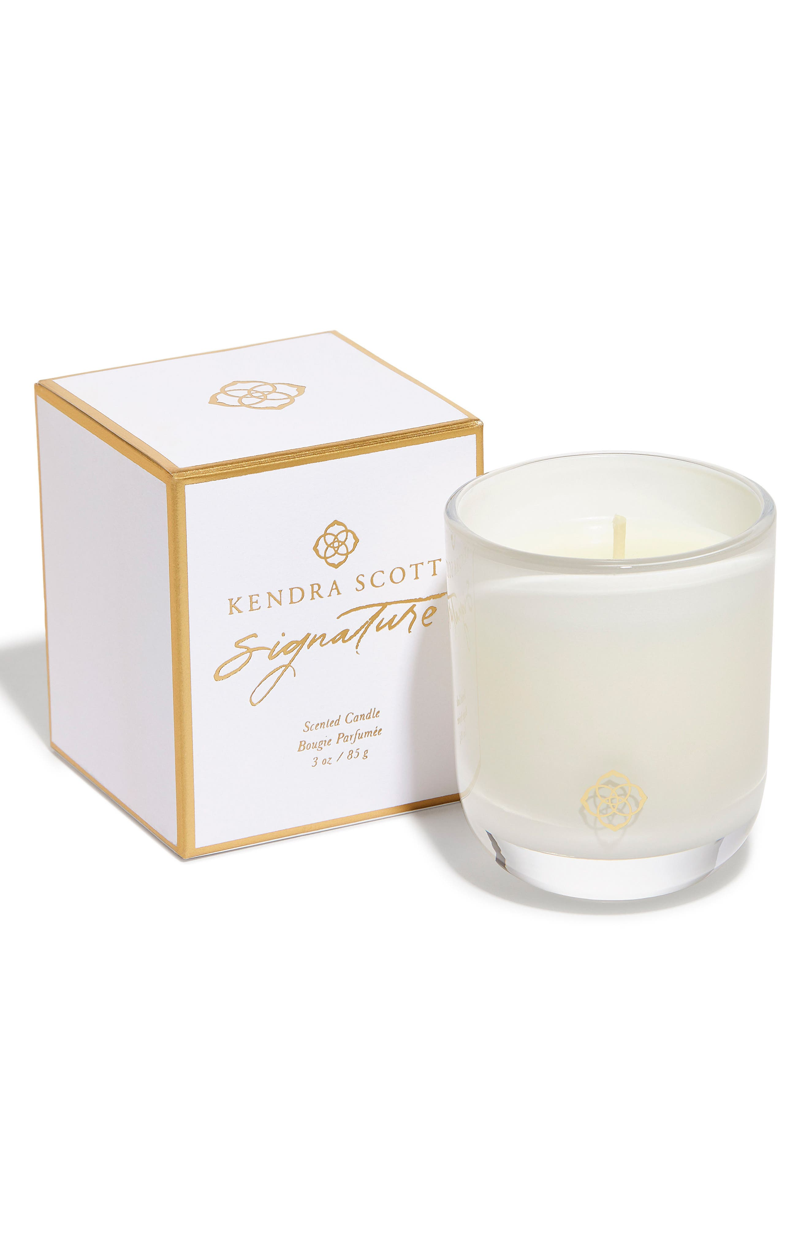 Alternate Image 1 Selected - Kendra Scott Scented Votive Candle
