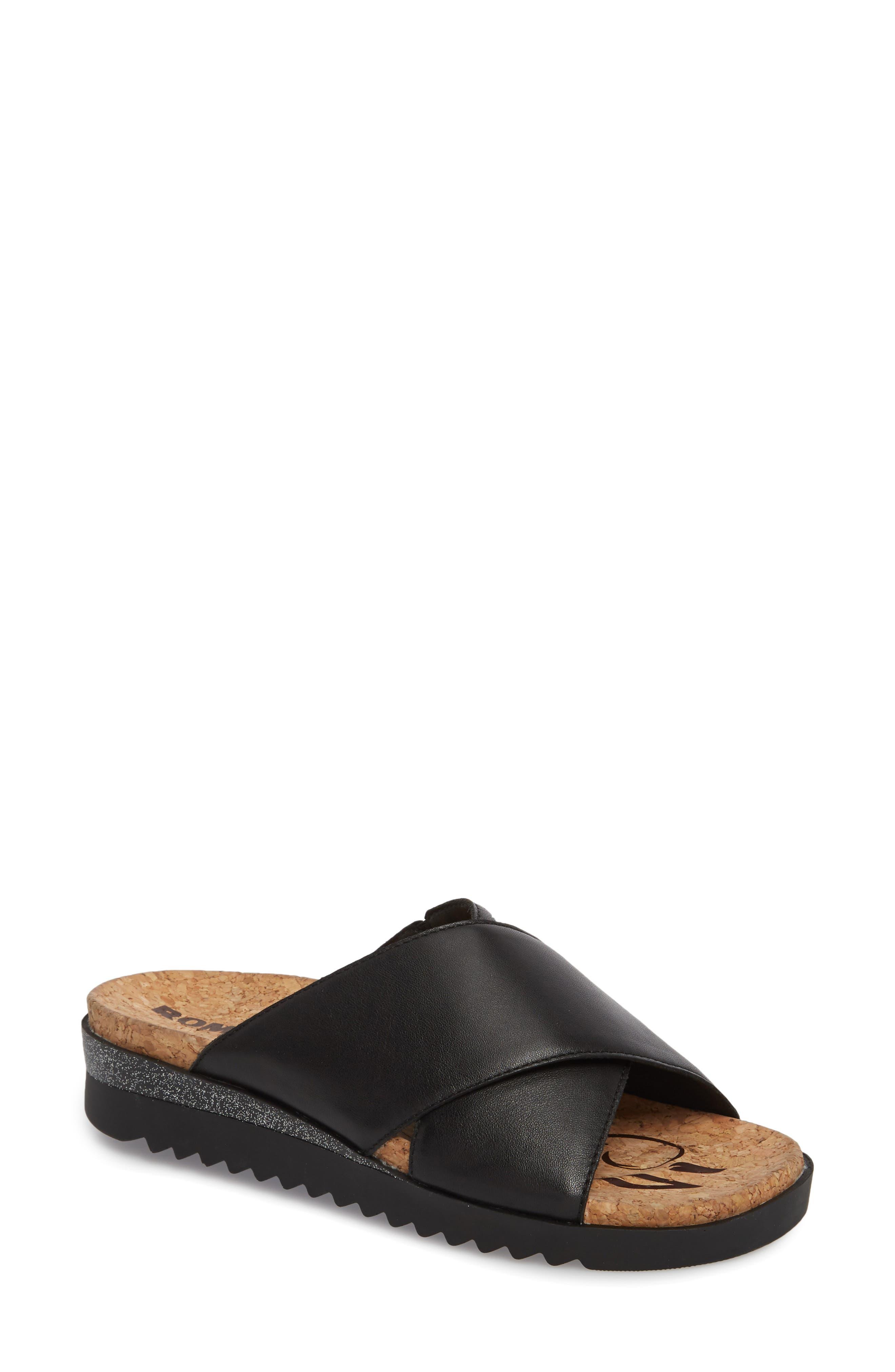 Romika® Hollywood 02 Slide Sandal (Women)
