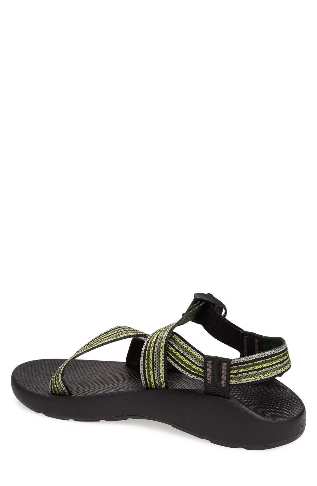 Alternate Image 2  - Chaco 'Z/1 Yampa' Sandal (Men)