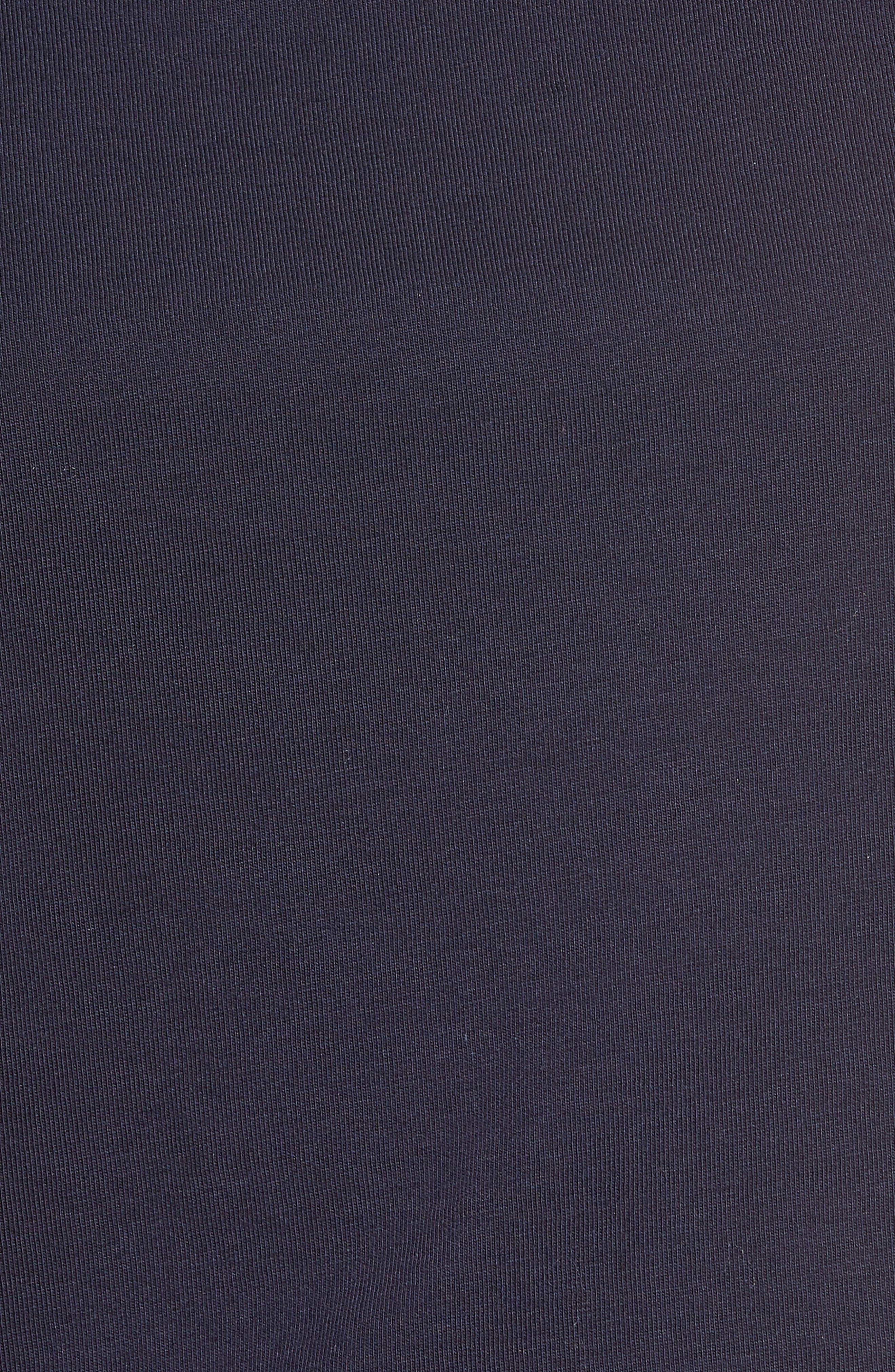 Alternate Image 5  - 1901 Ruffle Sleeve Tee