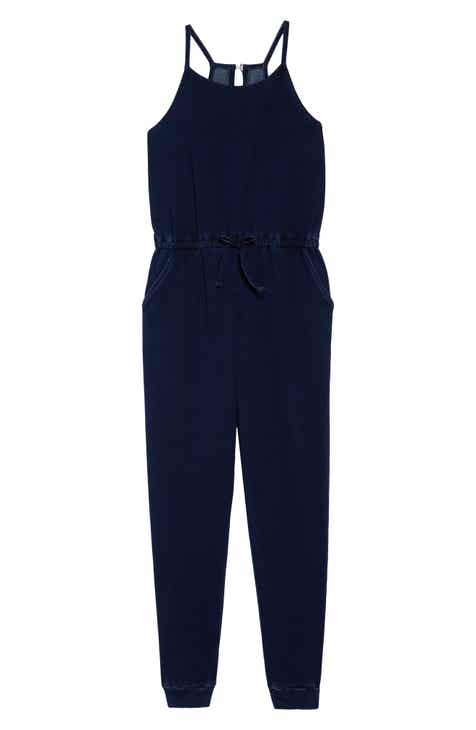 31865bf24ff2 Habitual Kids Lorrie Jumpsuit (Big Girls)