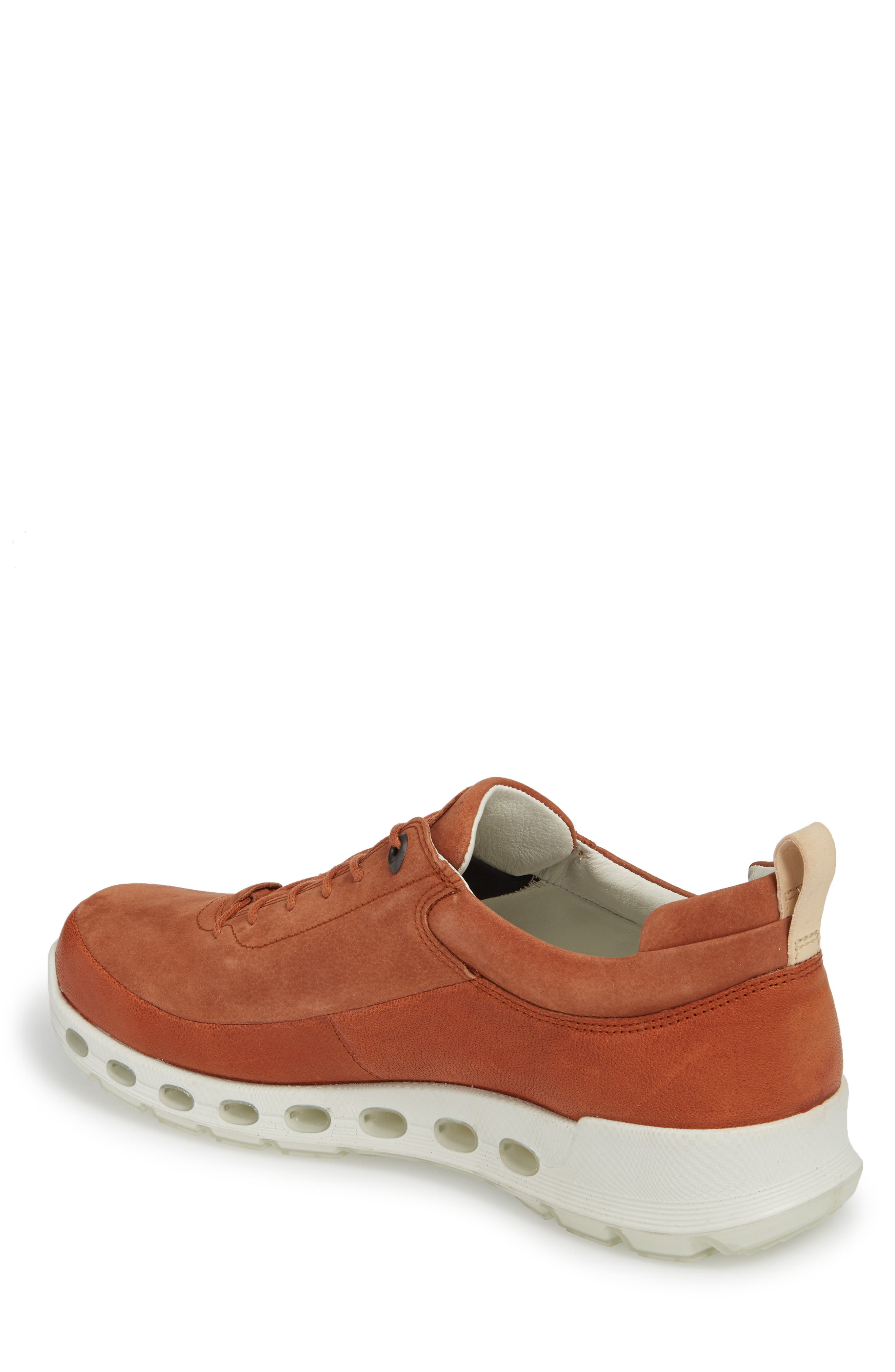 Cool 2.0 Gore-Tex<sup>®</sup> Sneaker,                             Alternate thumbnail 2, color,                             Brandy Leather
