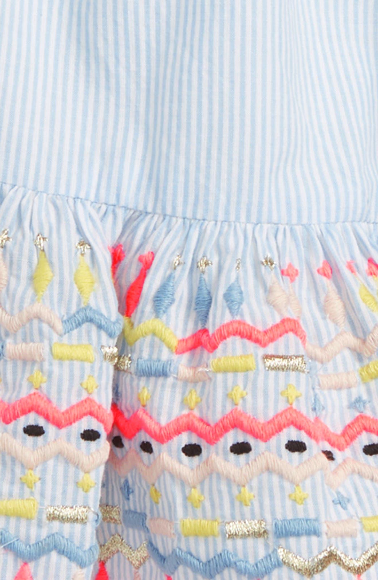 Gia Dress,                             Alternate thumbnail 2, color,                             Neon Coral