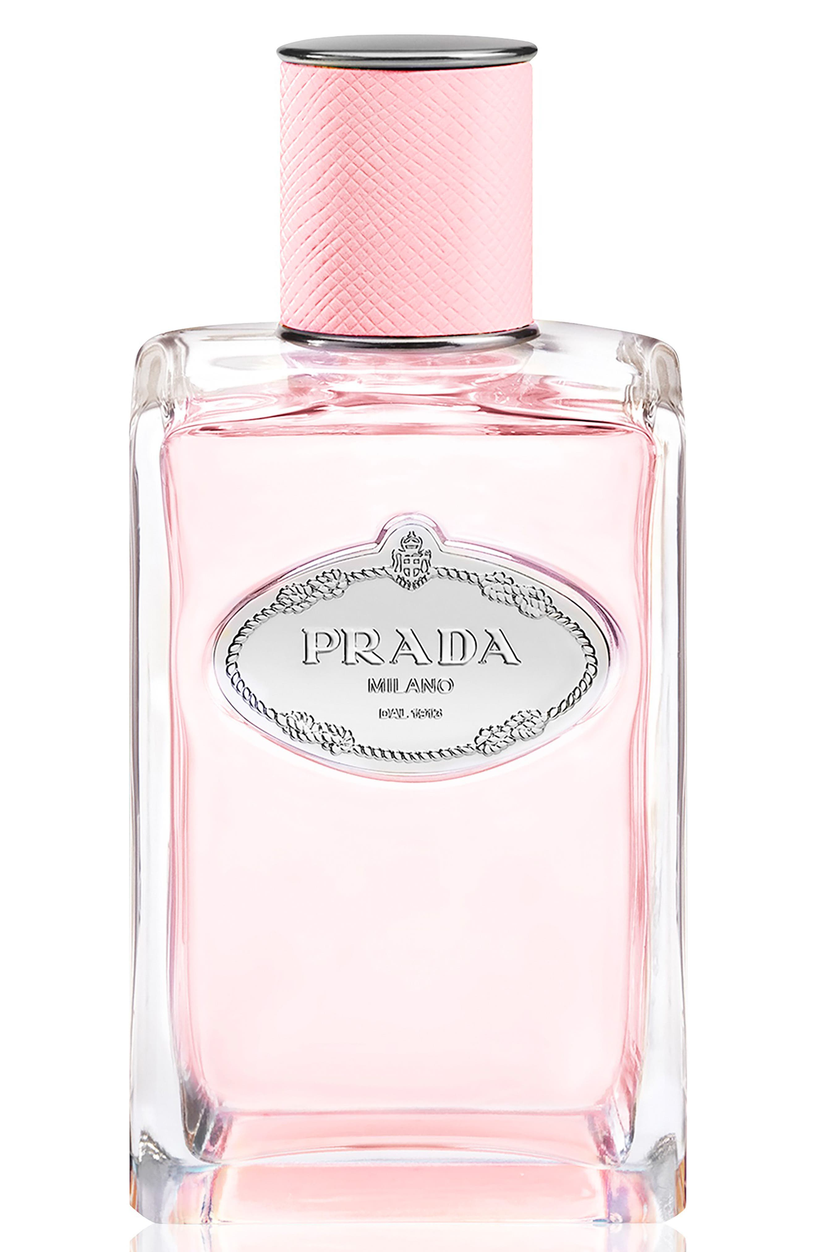 Les Infusions de Prada Rose Eau de Parfum,                         Main,                         color, No Color