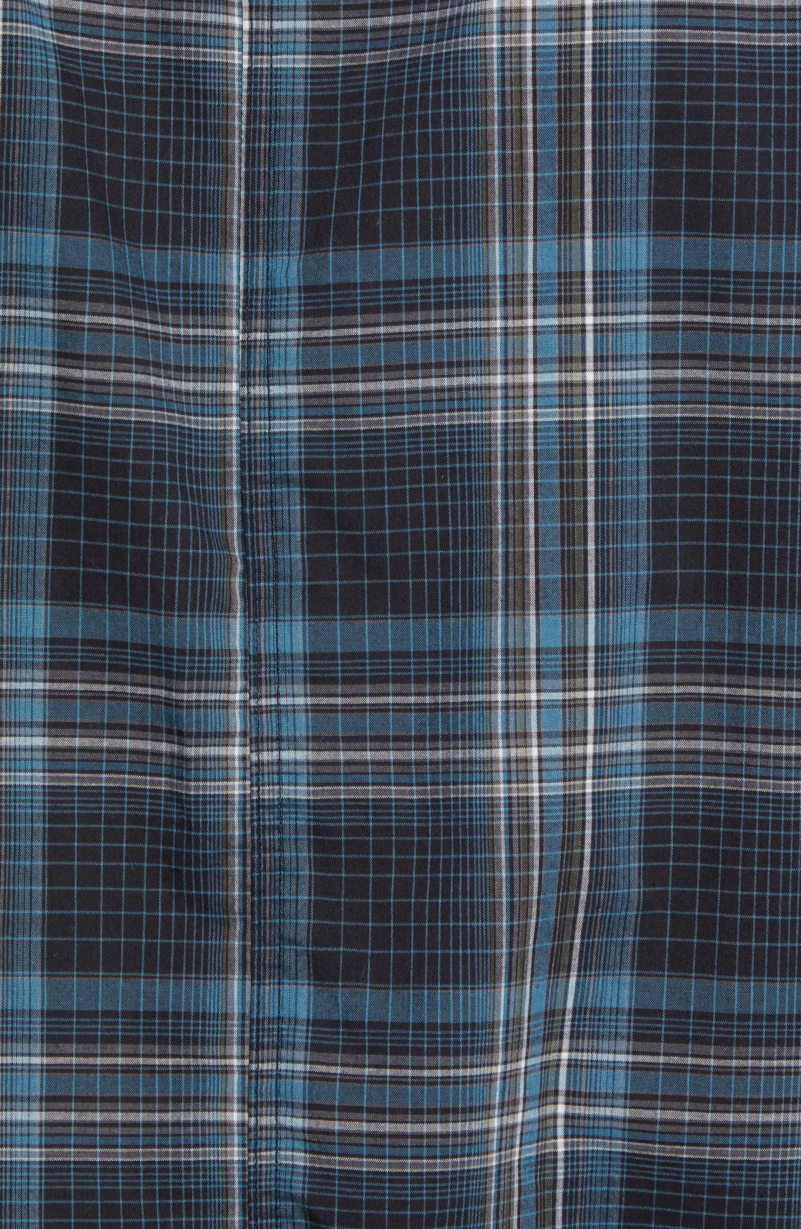 Alternate Image 5  - O'Neill Sturghill Woven Shirt