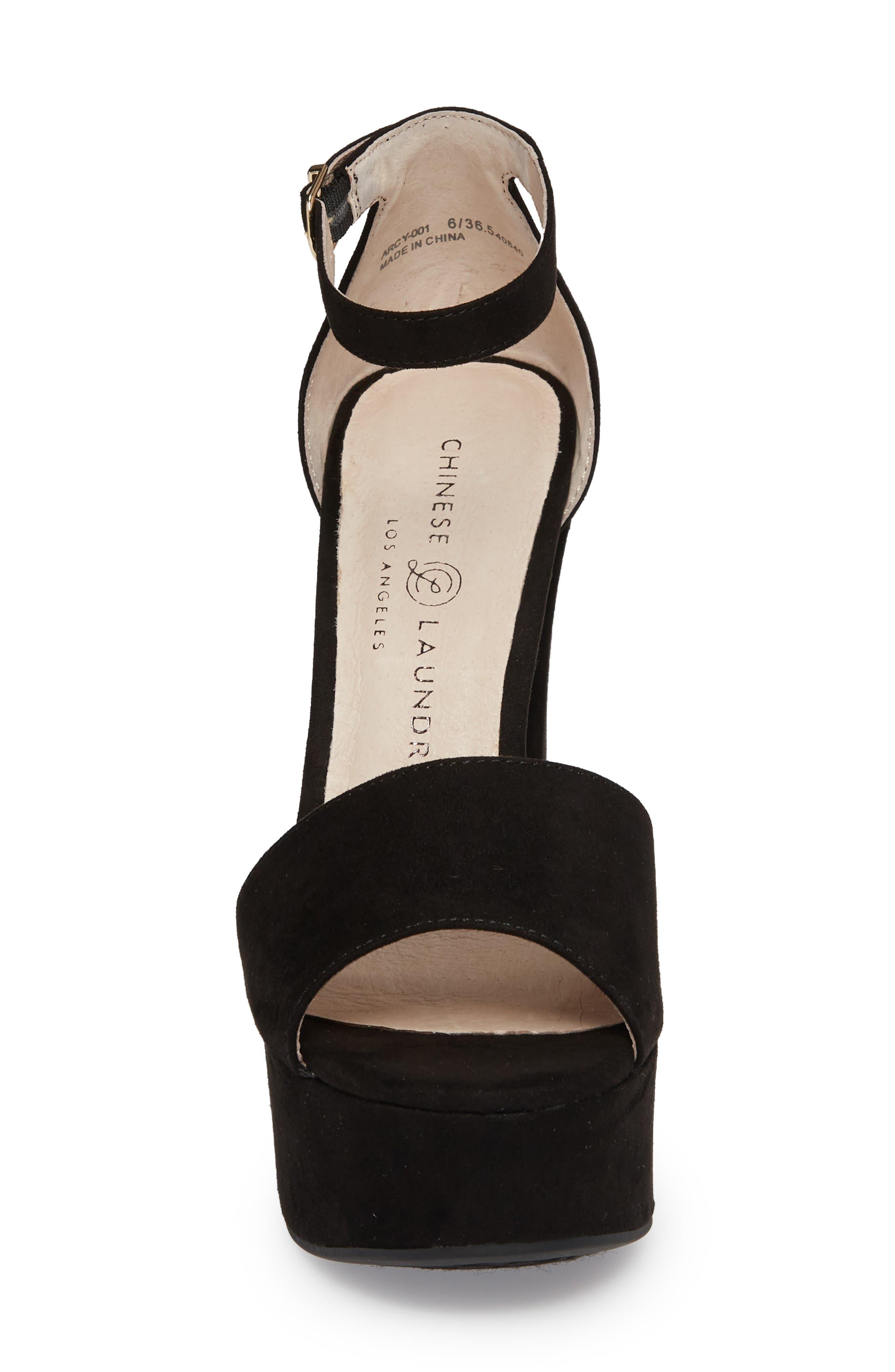 Alternate Image 4  - Chinese Laundry Avenue2 Platform Sandal (Women)