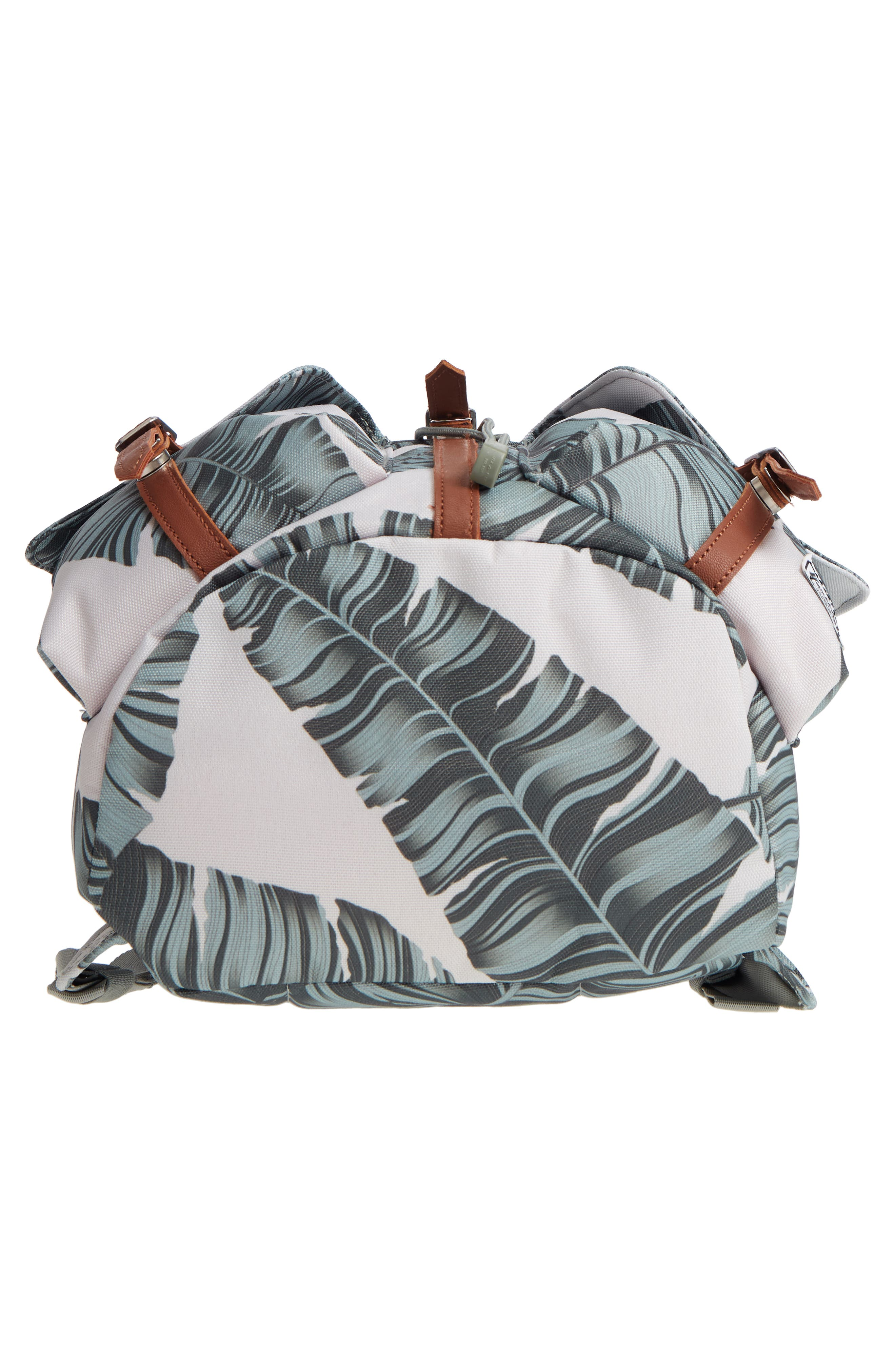 X-Small Dawson Backpack,                             Alternate thumbnail 6, color,                             Silver Birch Palm