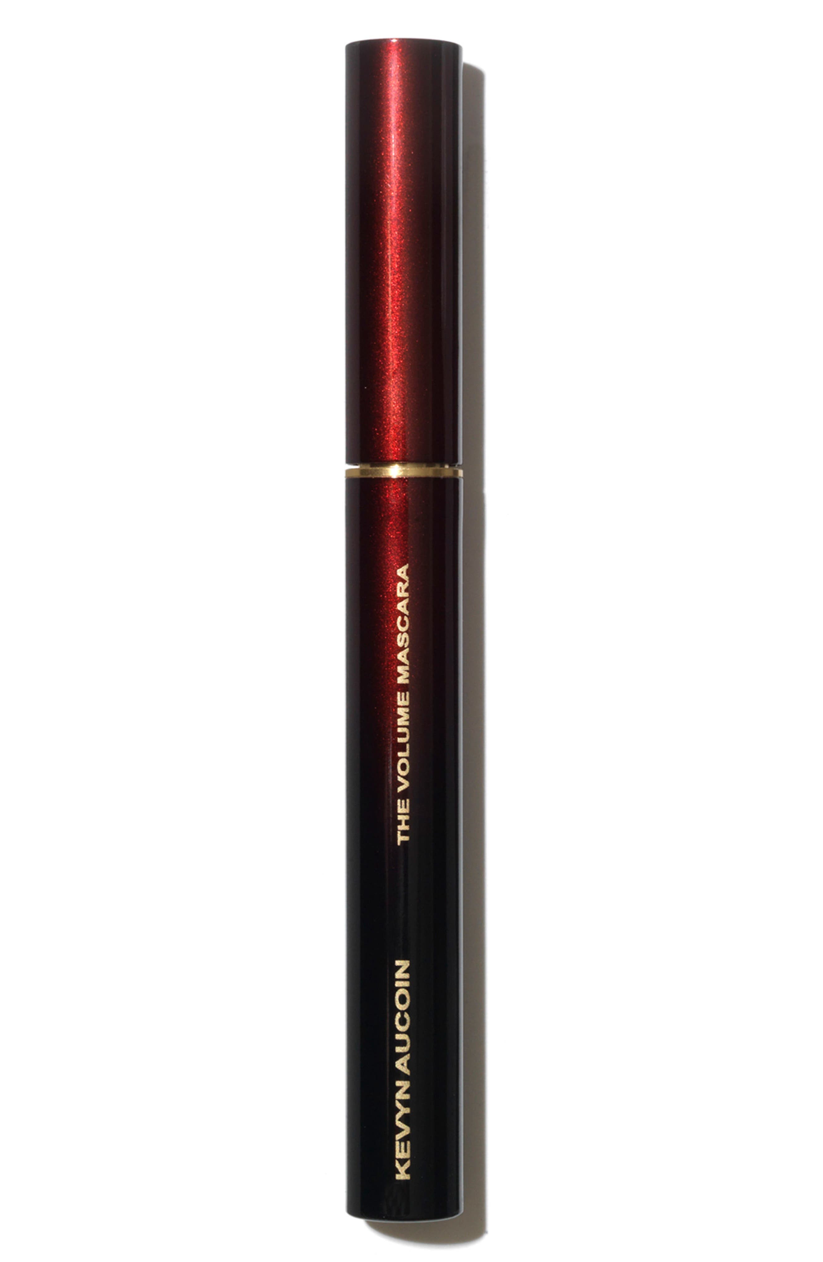 SPACE.NK.apothecary Kevyn Aucoin Beauty The Volume Mascara,                             Alternate thumbnail 3, color,                             Rich Pitch Black
