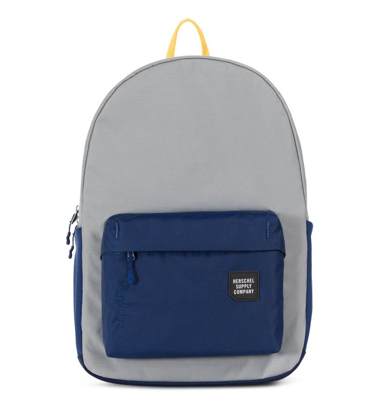 Herschel supply co rundle trail backpack grey quarry blueprint herschel supply co rundle trail backpack grey quarry blueprint malvernweather Gallery